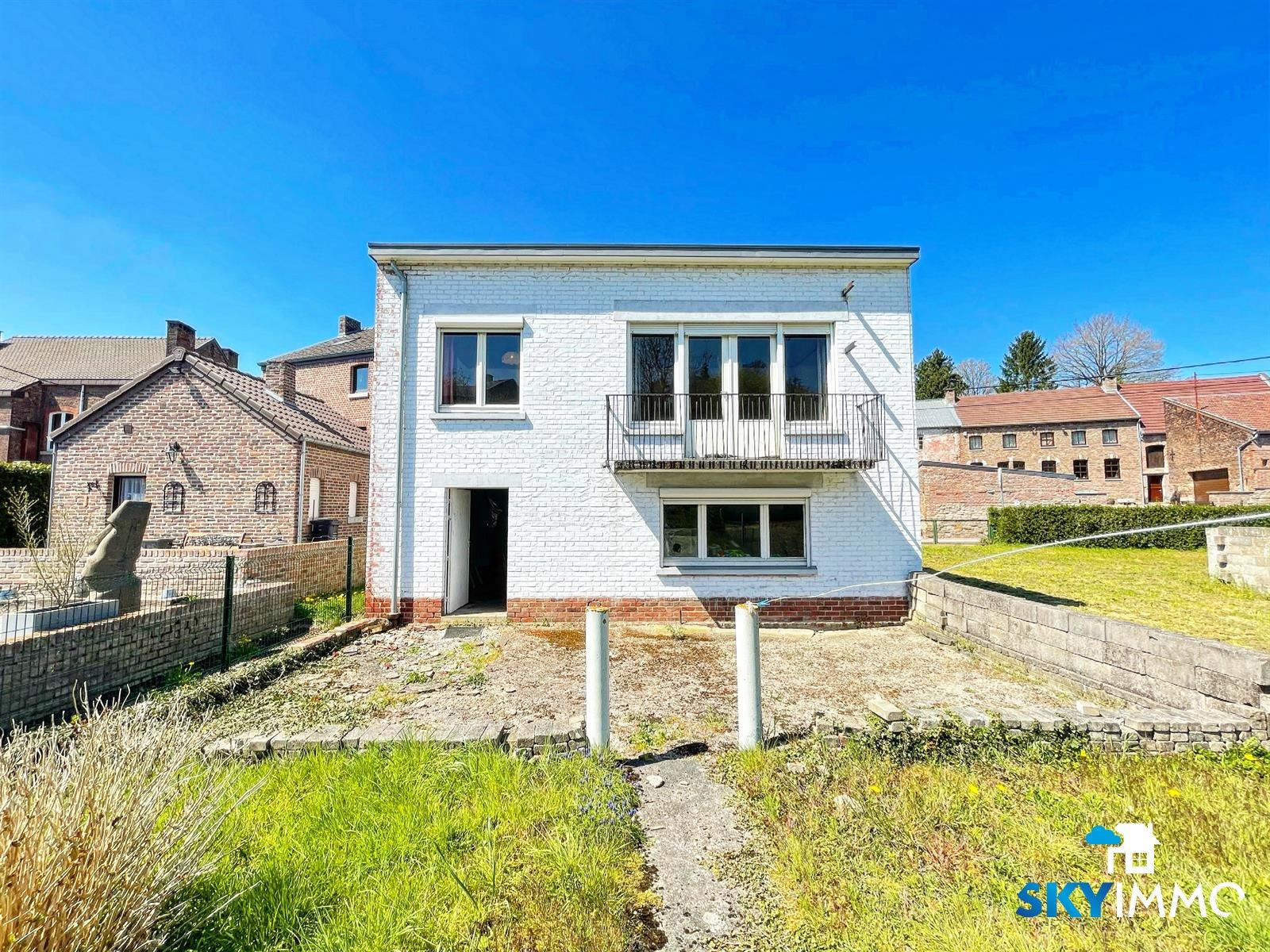 Huis - Flemalle - #4346611-15
