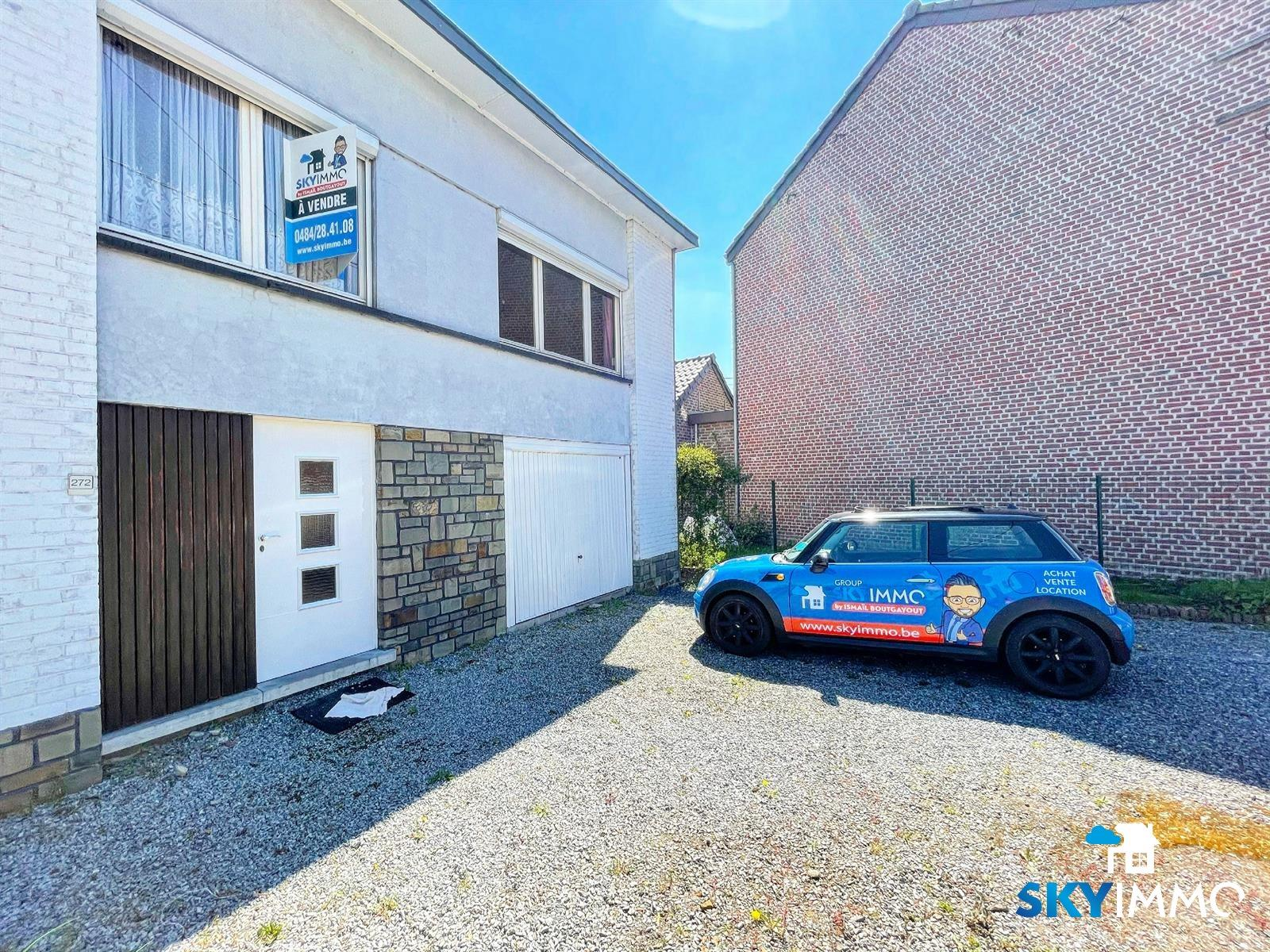 Huis - Flemalle - #4346611-1