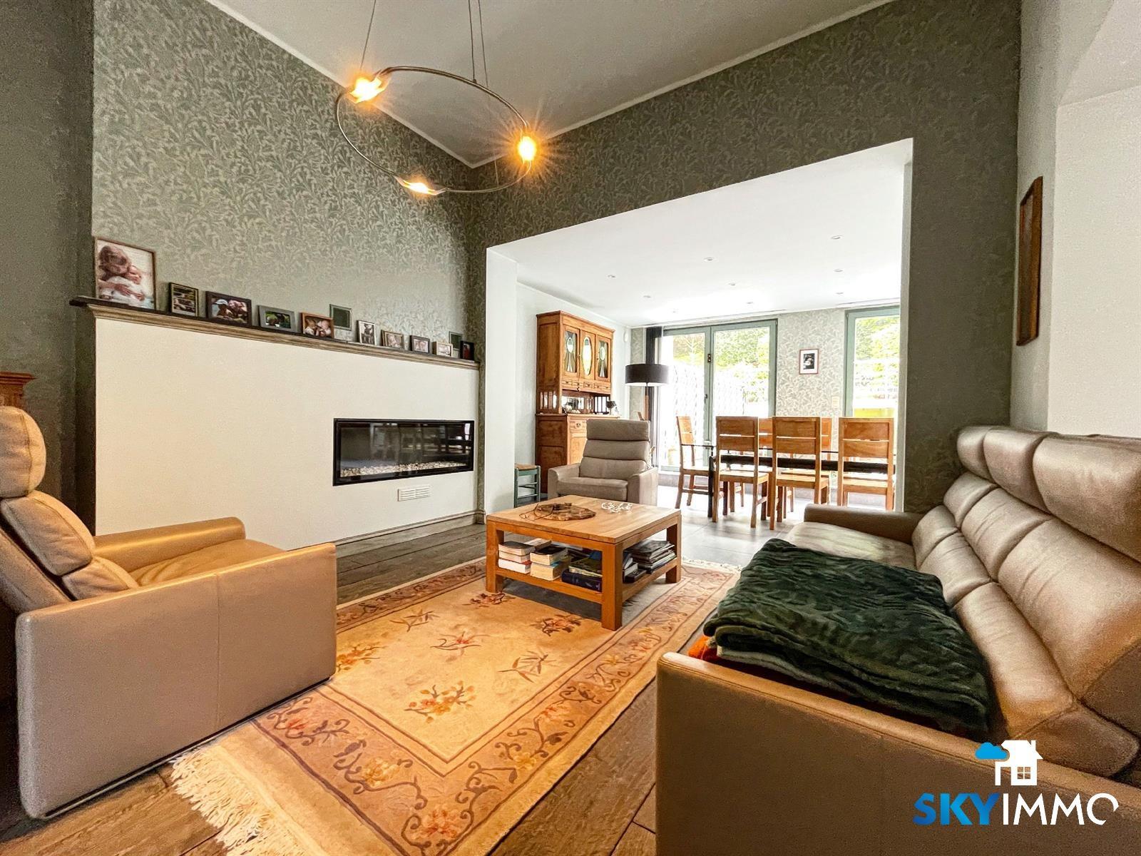 Huis - Liege - #4355252-7