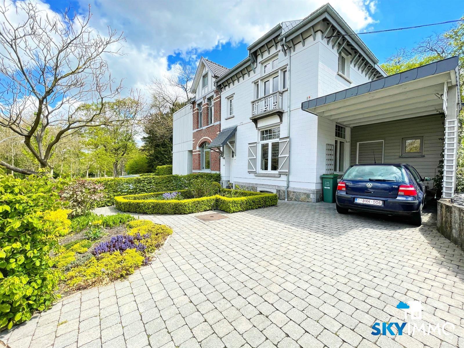 Huis - Liege - #4355252-4