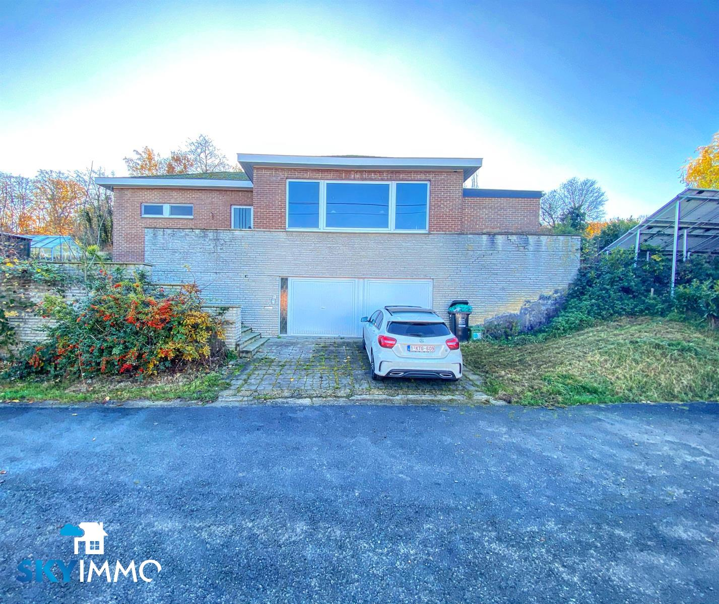 Bungalow - Flemalle - #4363206-0