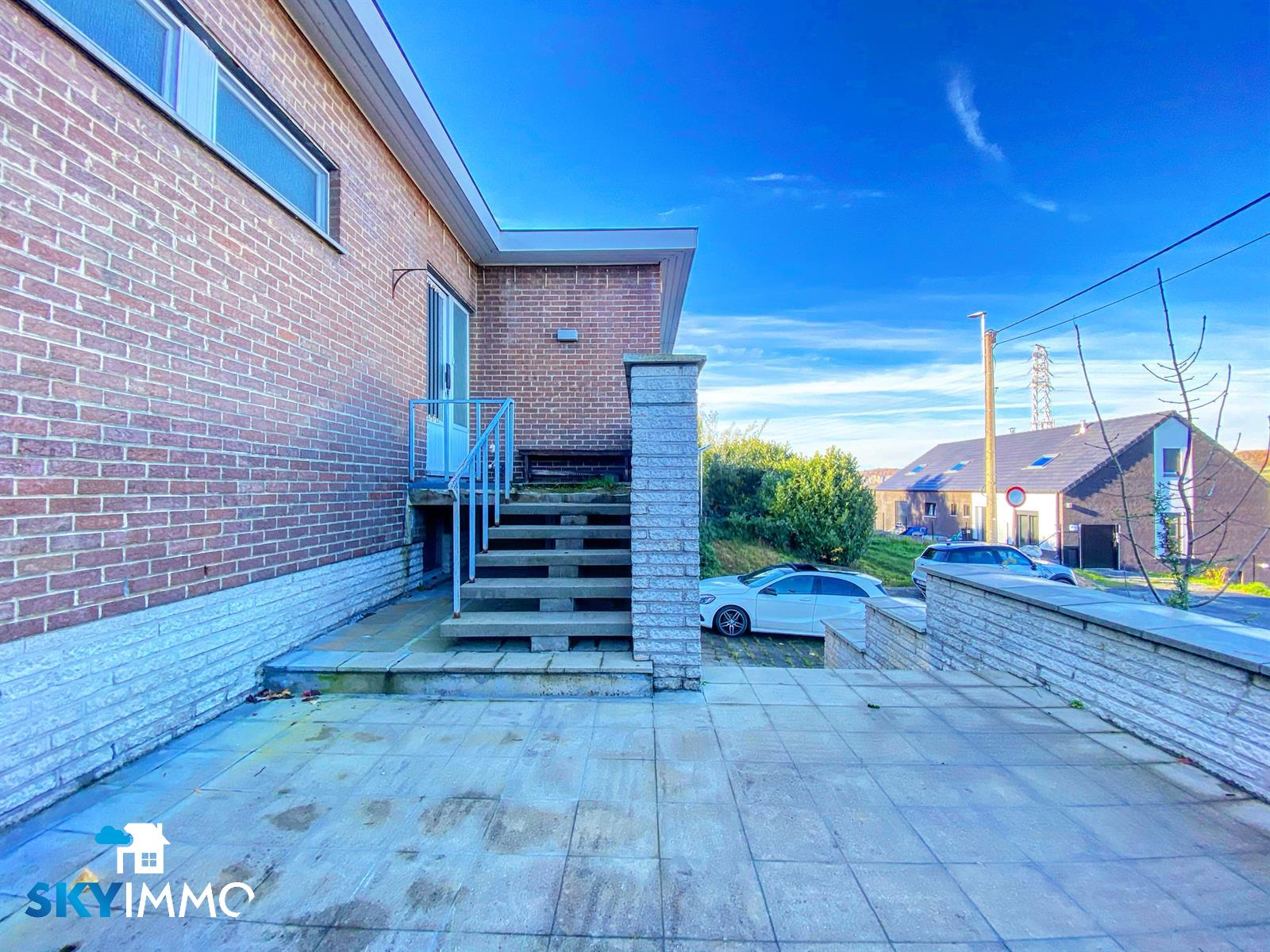 Bungalow - Flemalle - #4363206-1