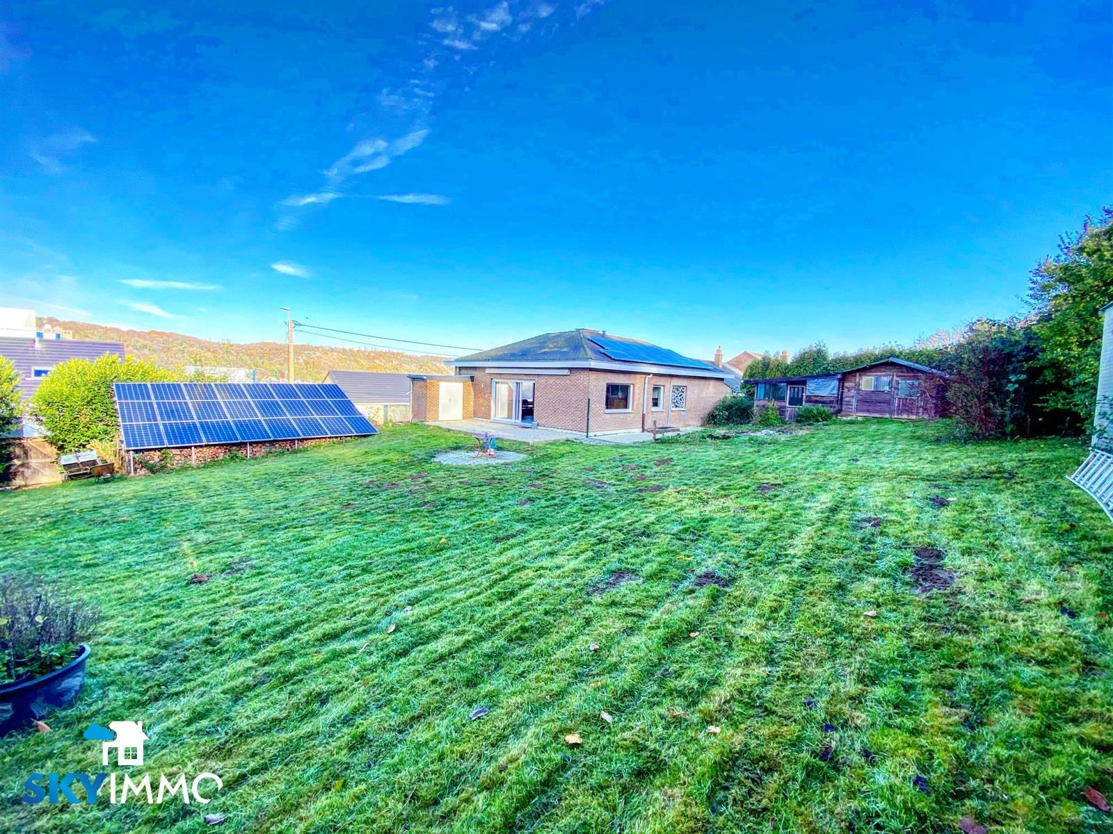 Bungalow - Flemalle - #4363206-17