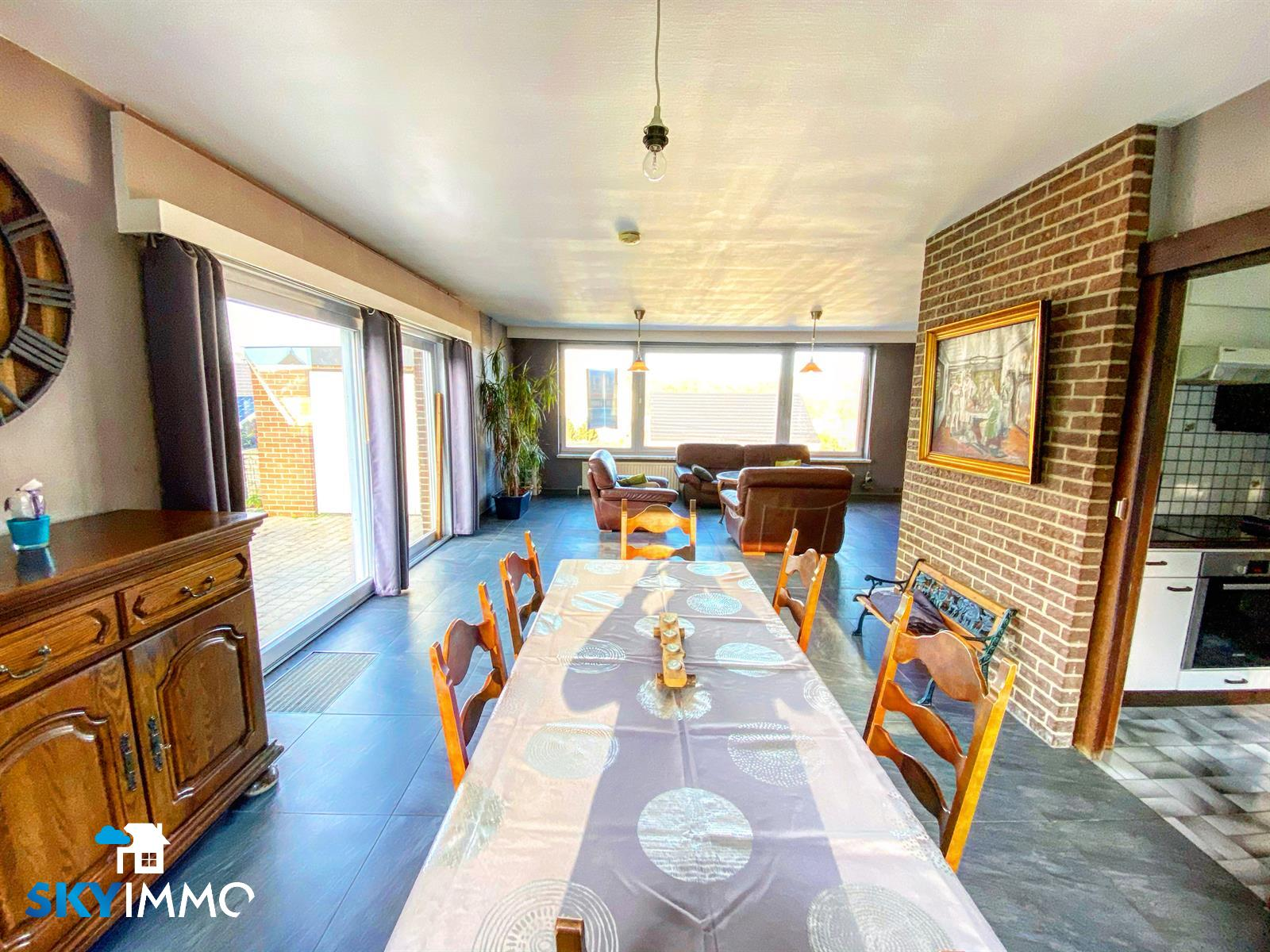 Bungalow - Flemalle - #4363206-9