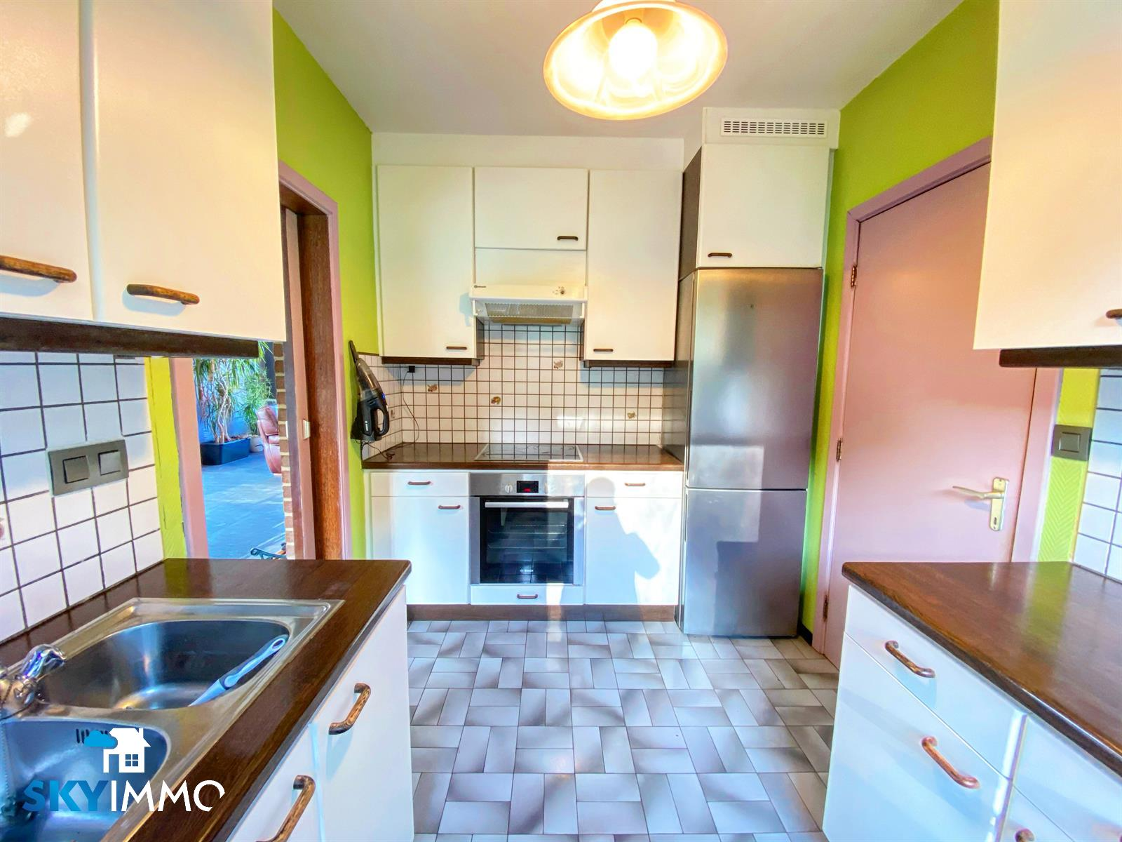 Bungalow - Flemalle - #4363206-11