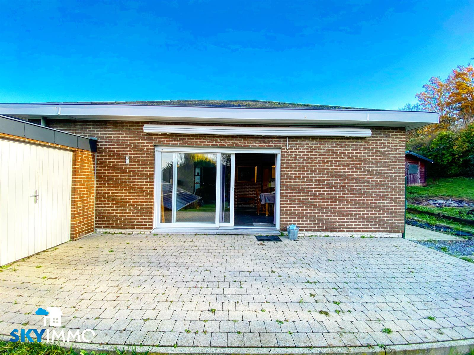 Bungalow - Flemalle - #4363206-13