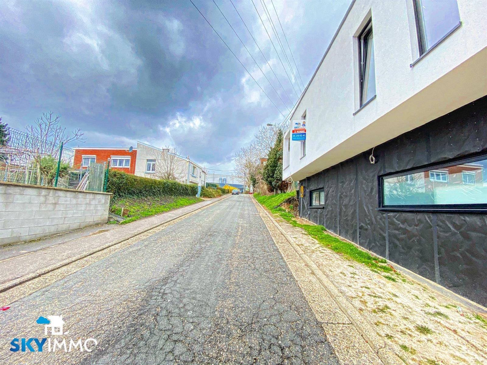Maison unifamiliale - Saint-Nicolas Montegnée - #4363207-34