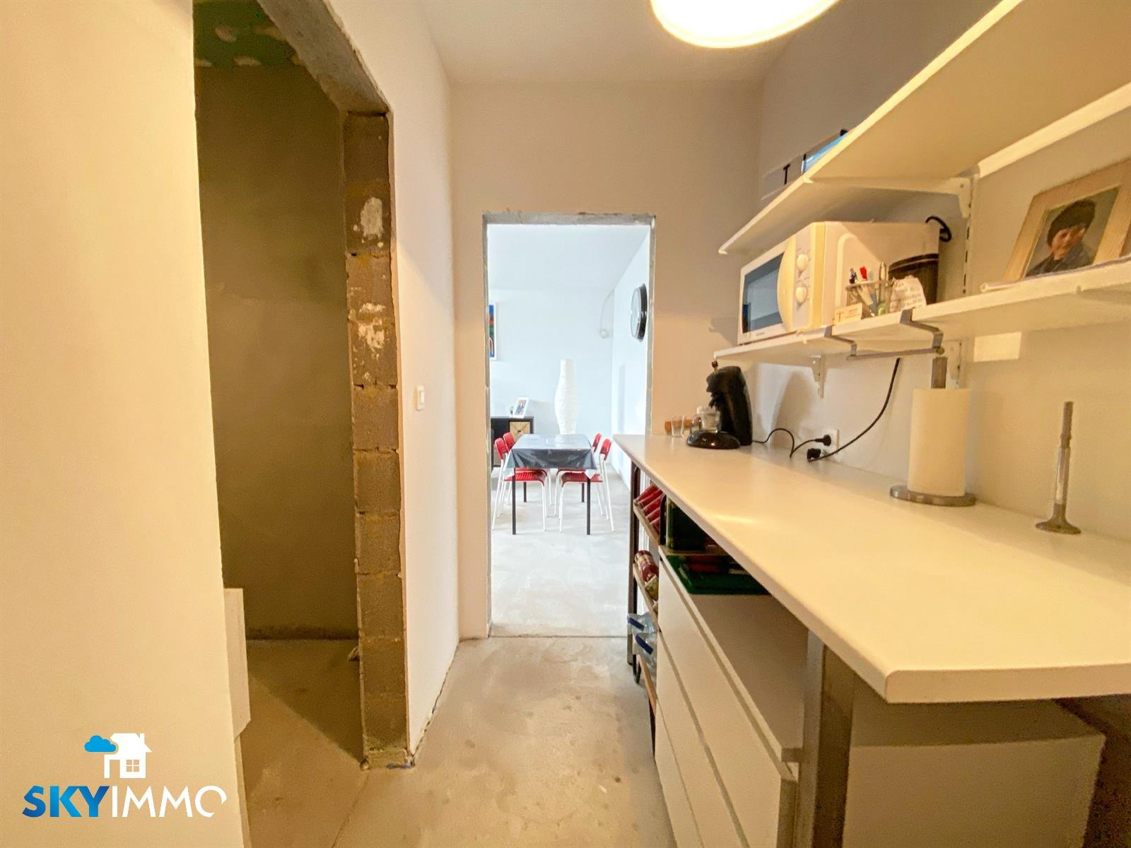Maison unifamiliale - Saint-Nicolas Montegnée - #4363207-27