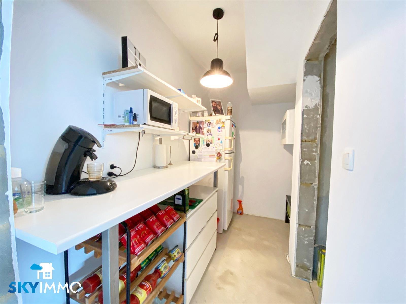 Maison unifamiliale - Saint-Nicolas Montegnée - #4363207-26