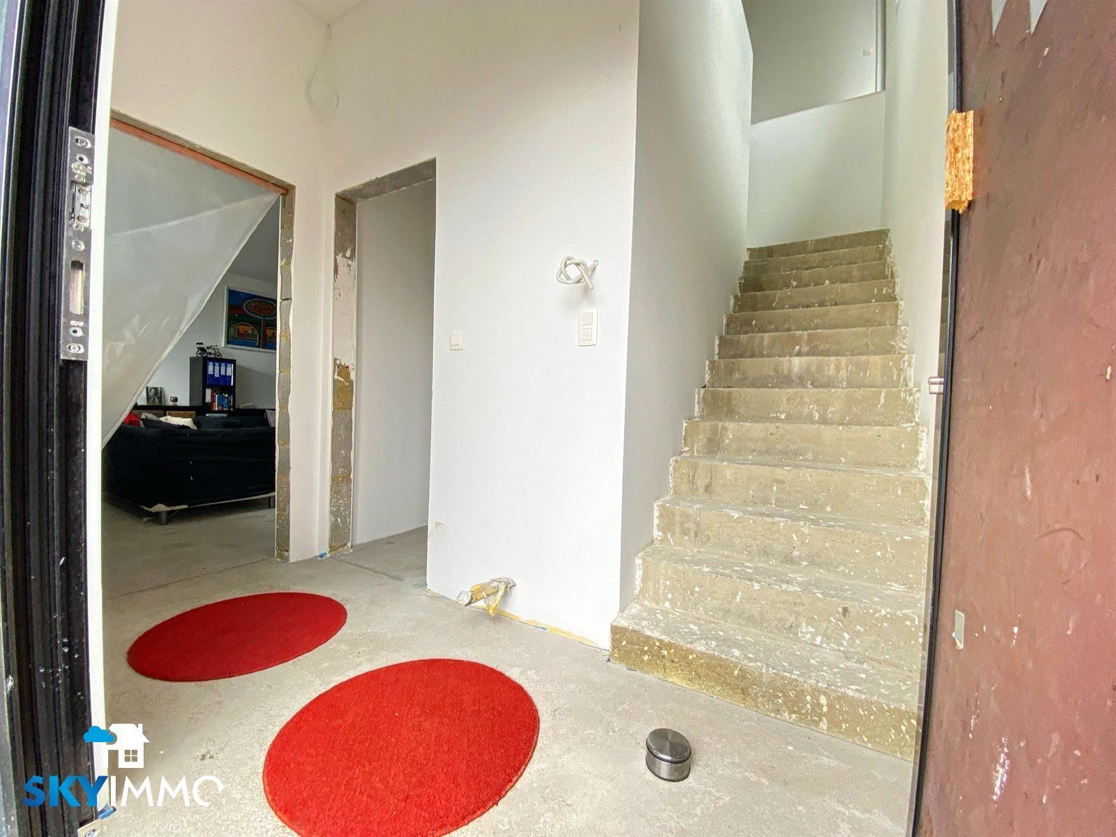 Maison unifamiliale - Saint-Nicolas Montegnée - #4363207-2