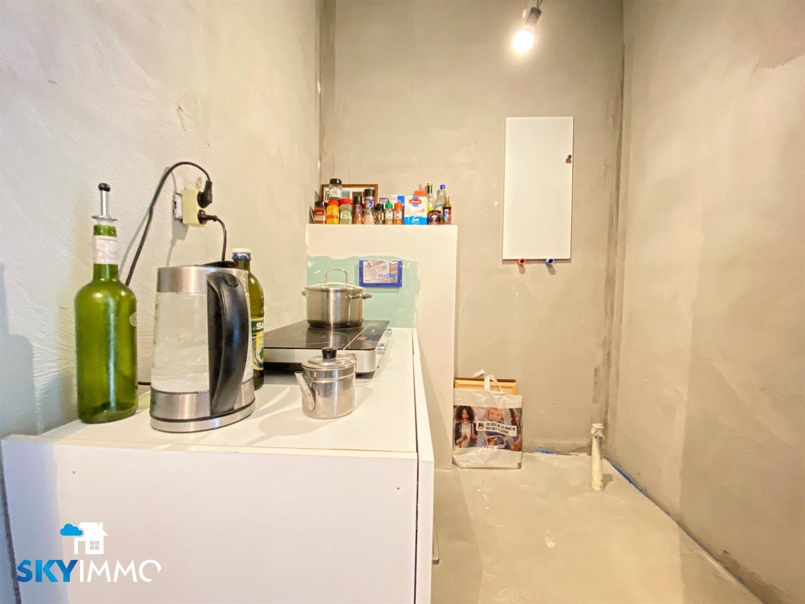 Maison unifamiliale - Saint-Nicolas Montegnée - #4363207-28
