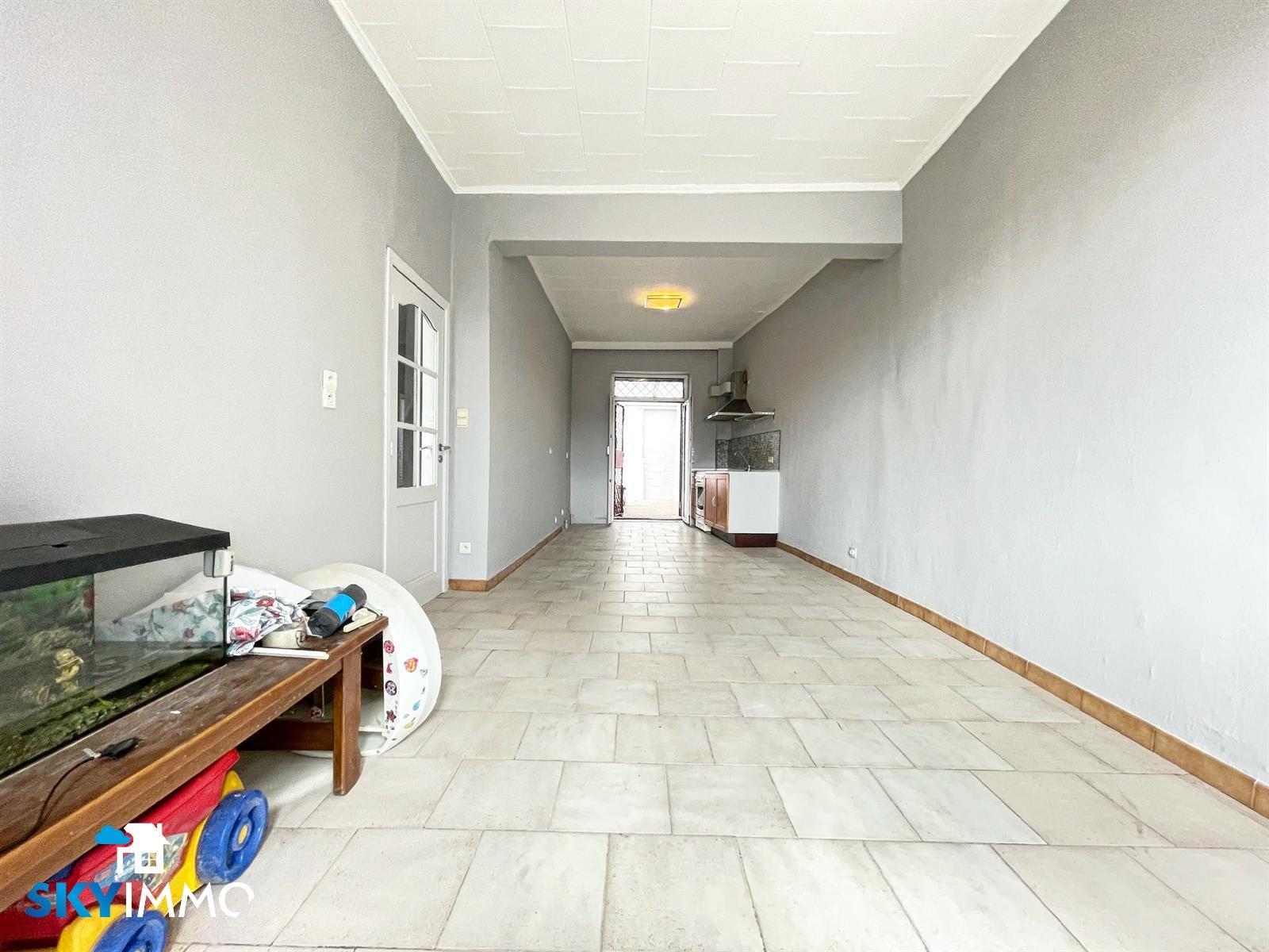 Huis - Seraing - #4363266-2