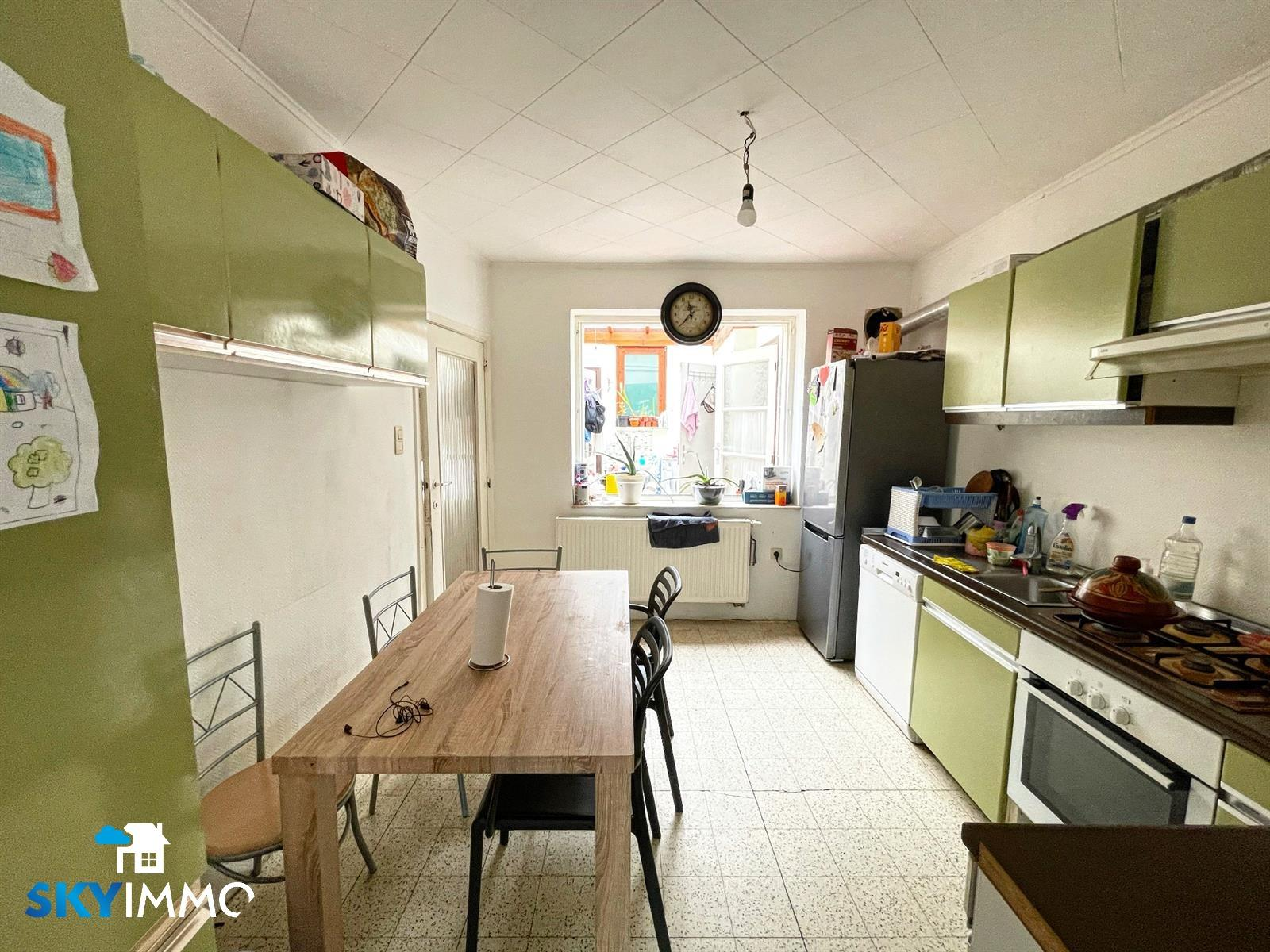 Huis - Flemalle - #4366715-3