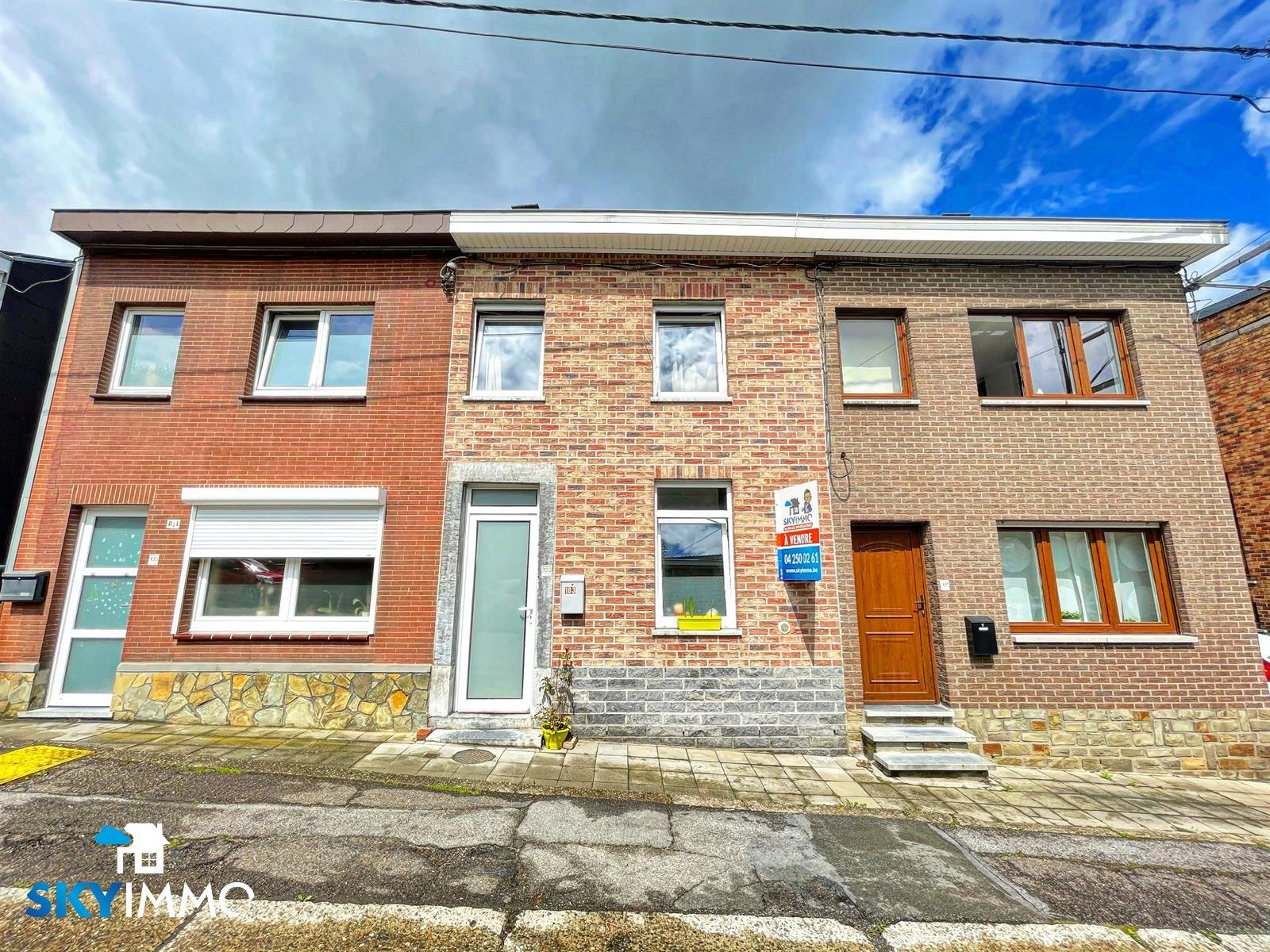 Huis - Flemalle - #4366715-0