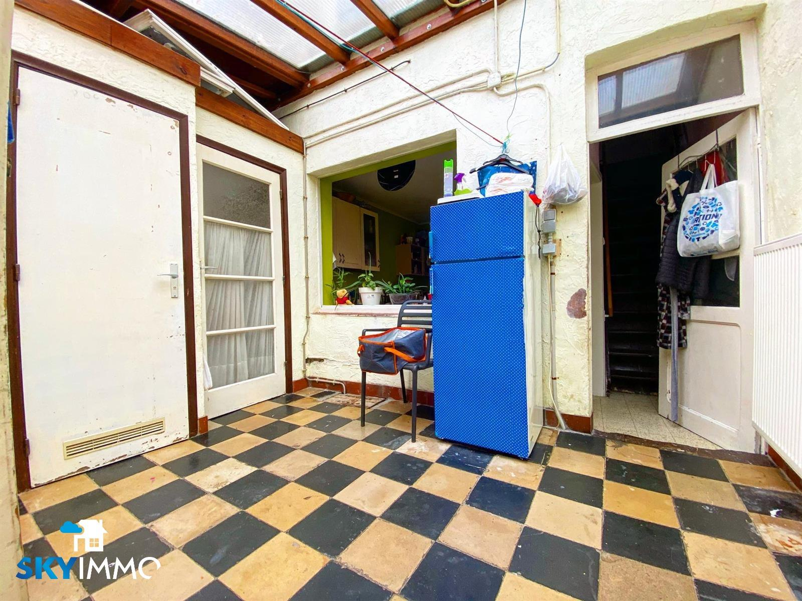 Huis - Flemalle - #4366715-6