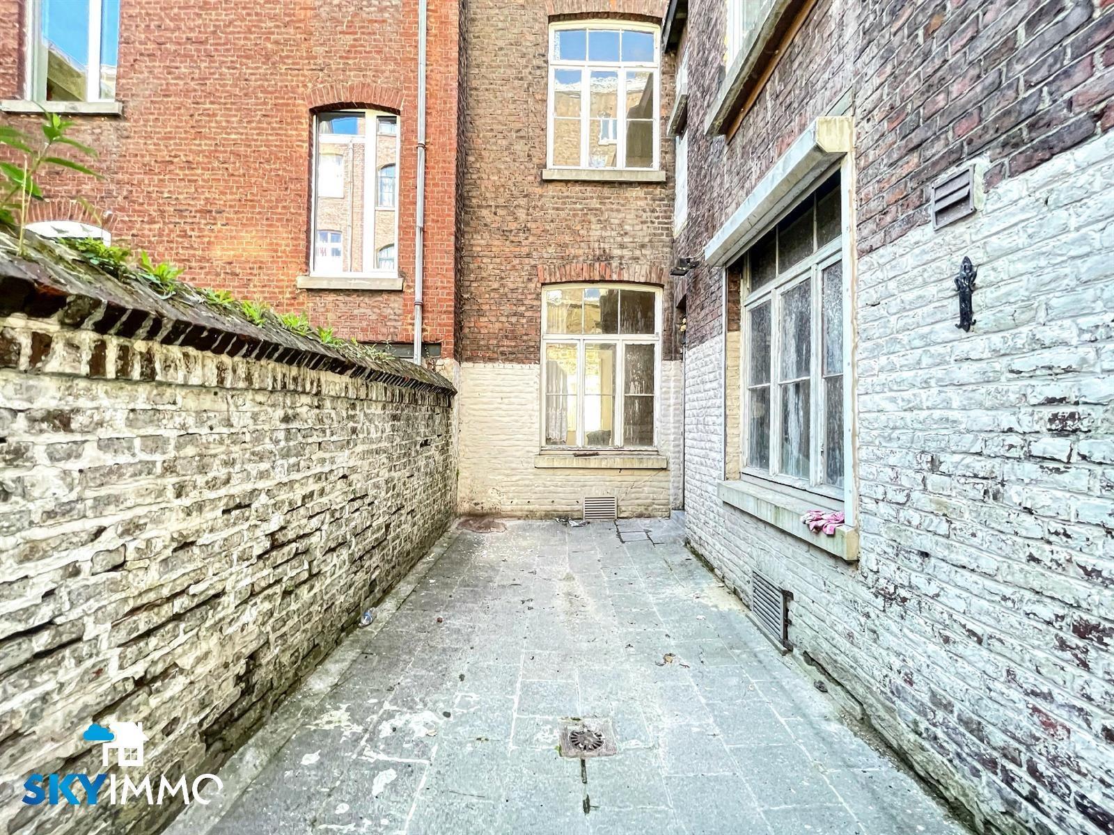 Maison - Liège - #4368190-9