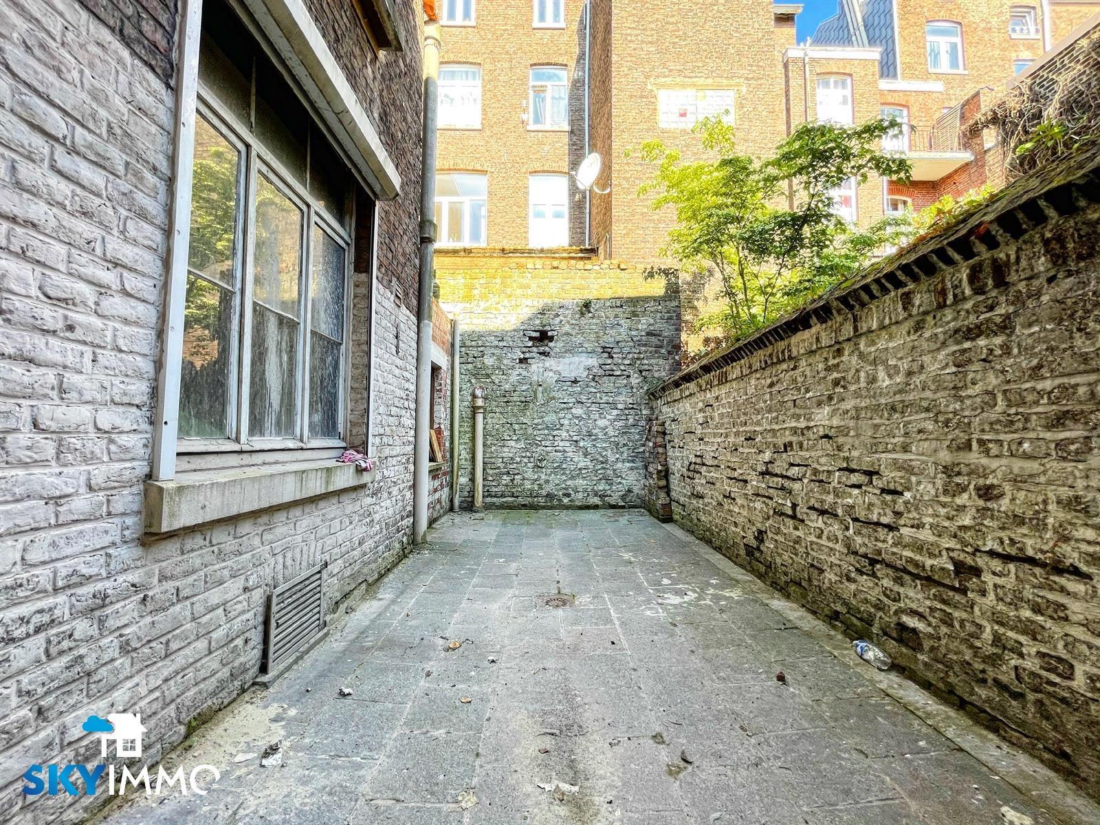 Maison - Liège - #4368190-8