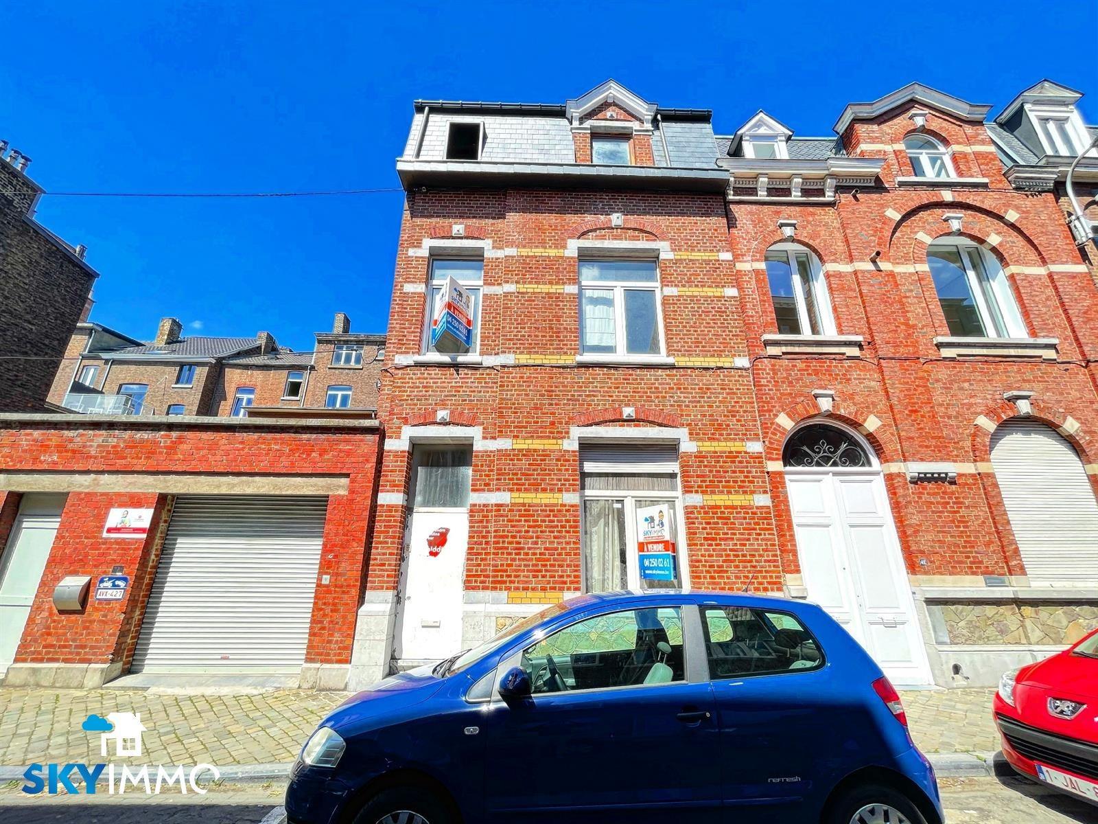 Maison - Liège - #4368190-0