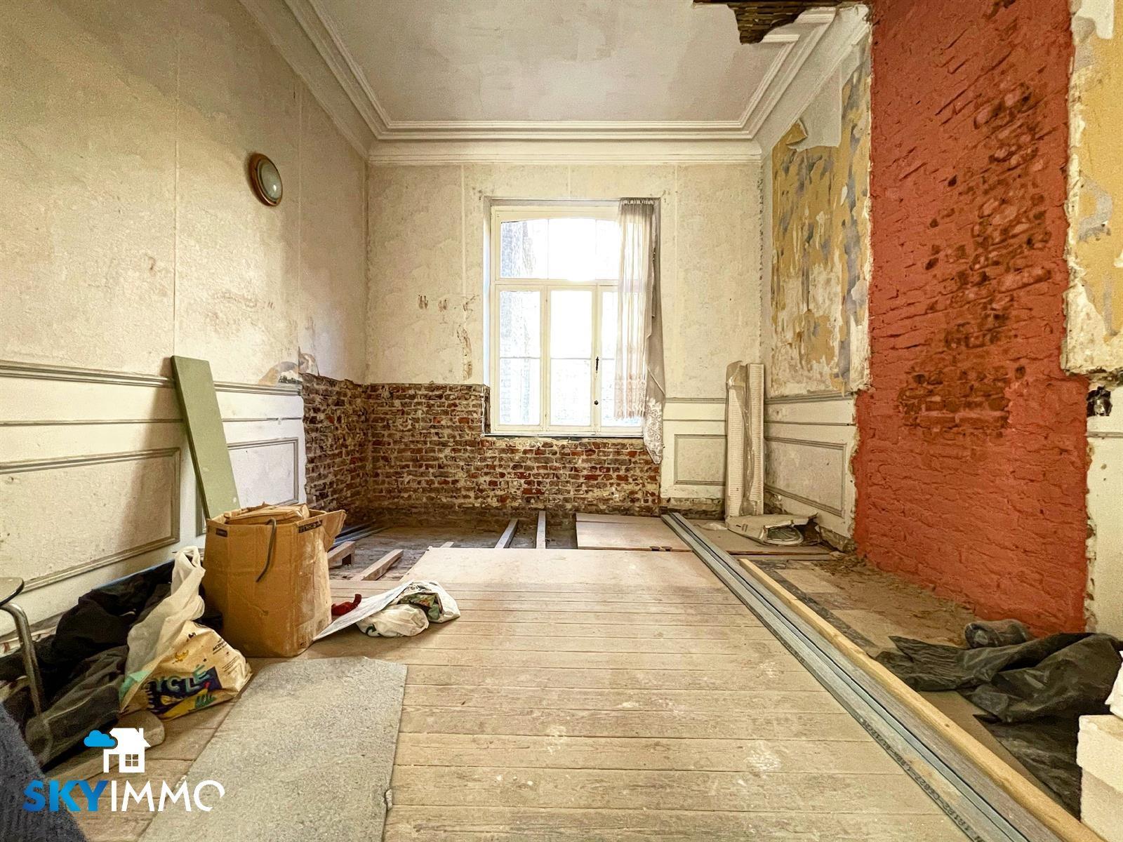 Maison - Liège - #4368190-4