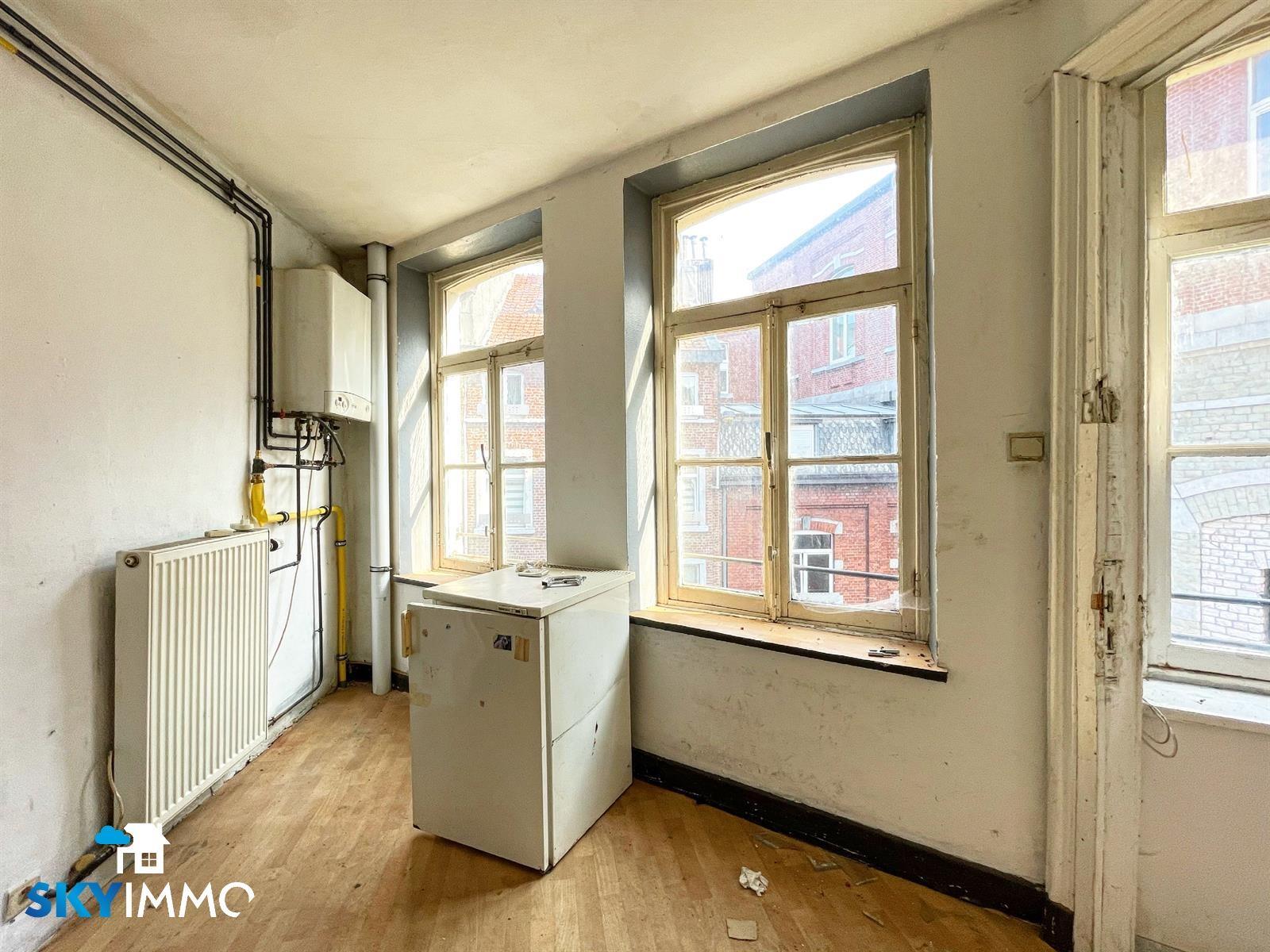 Appartementsgebouw - Verviers - #4373357-13