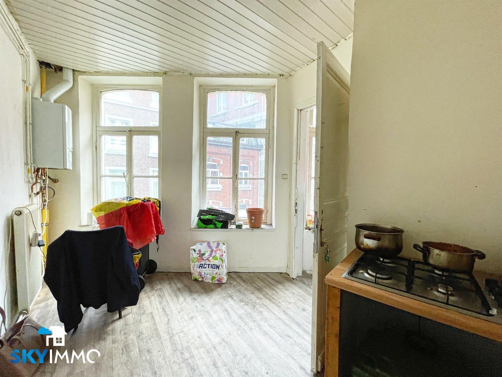 Appartementsgebouw - Verviers - #4373357-8