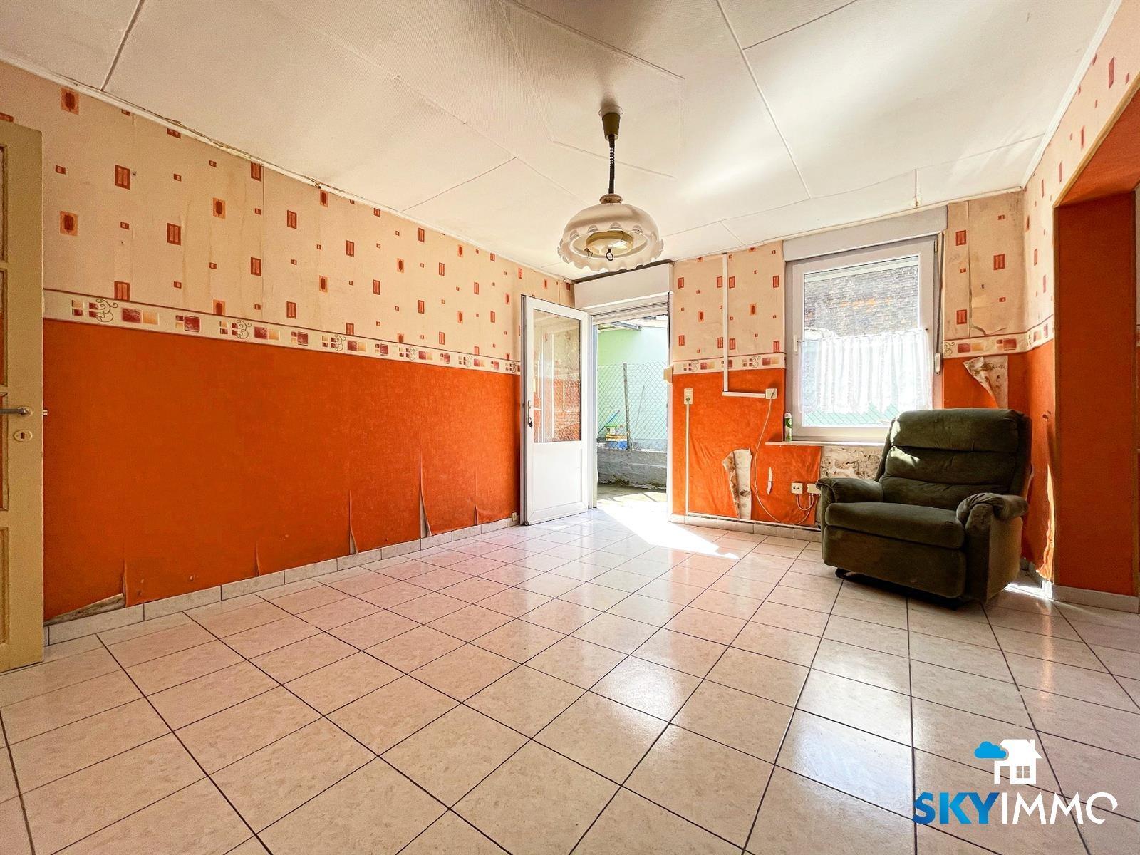 Maison - Seraing - #4381541-3