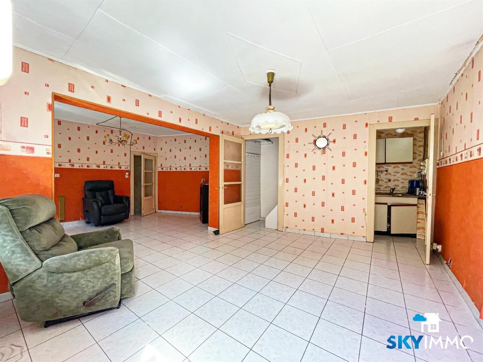 Maison - Seraing - #4381541-2