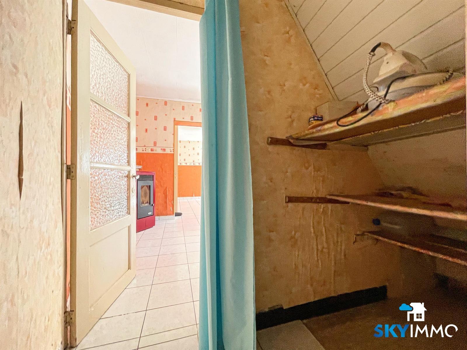 Maison - Seraing - #4381541-8