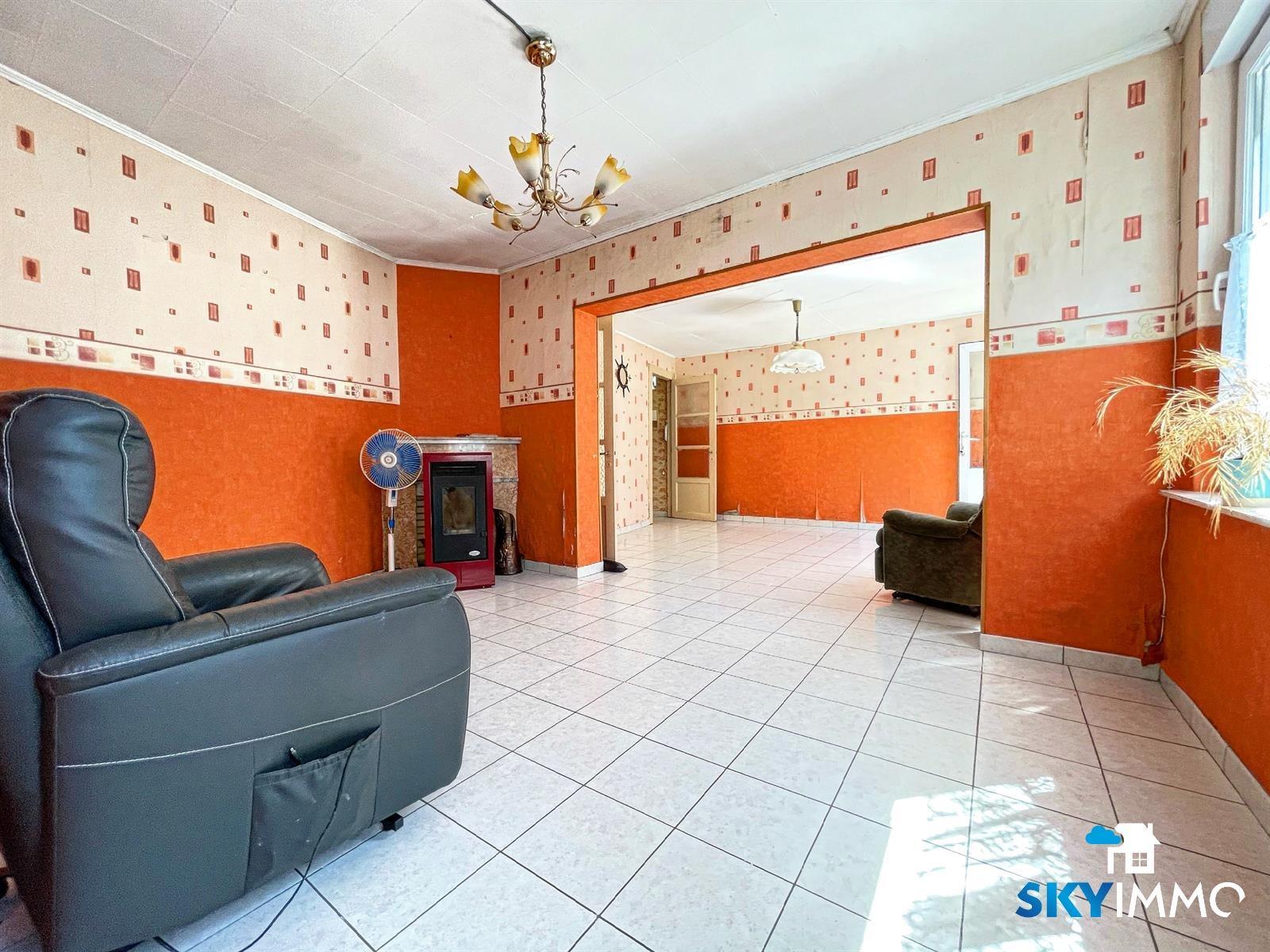 Maison - Seraing - #4381541-7
