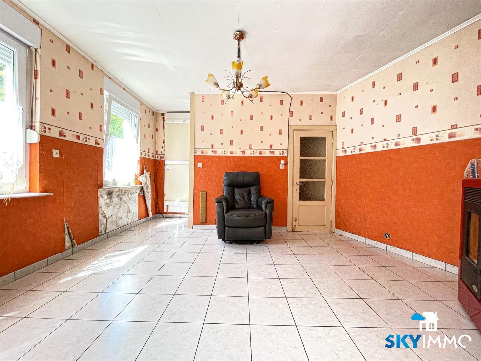 Maison - Seraing - #4381541-6
