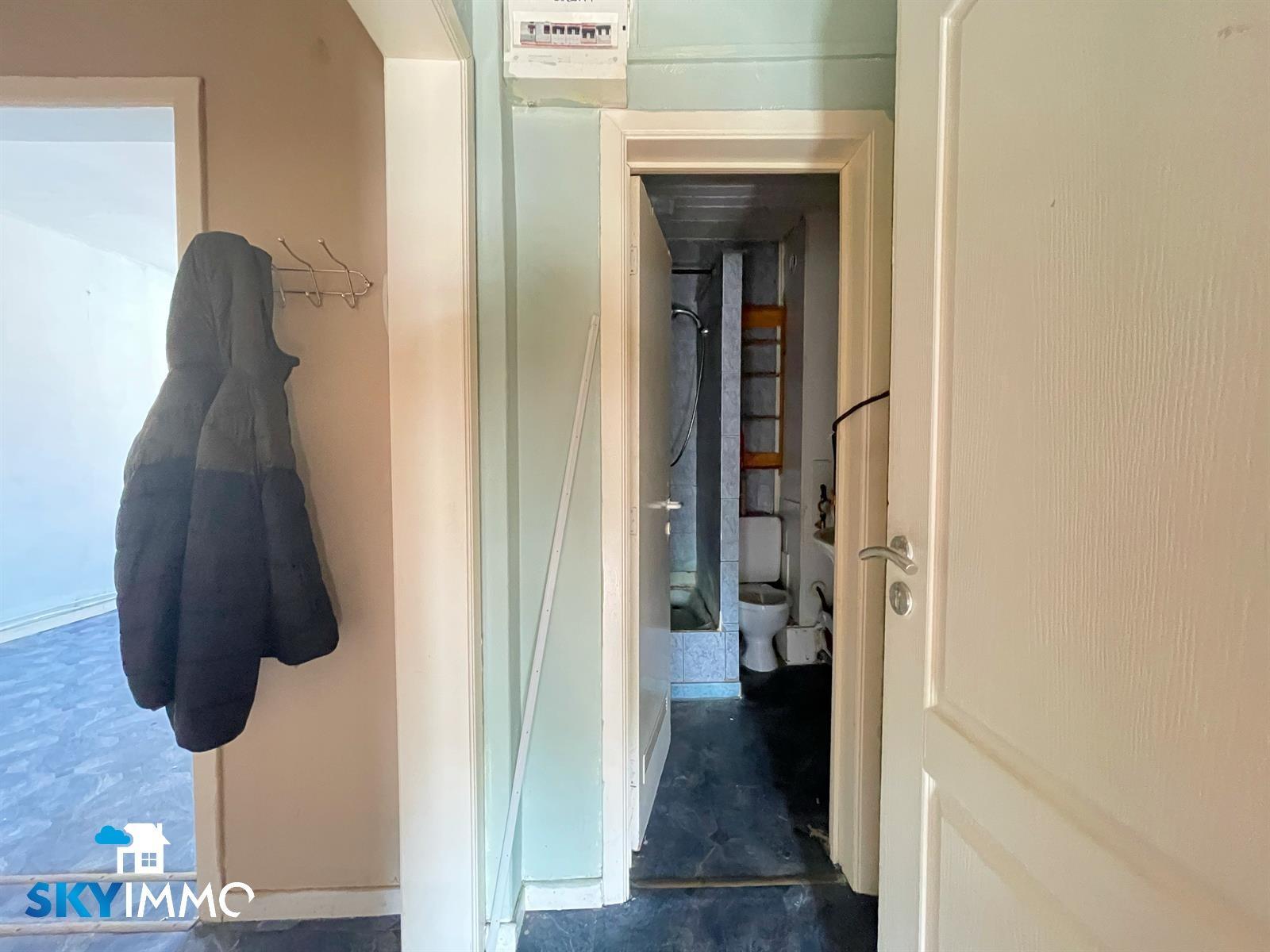 Immeuble à appartements - Liege - #4383597-8