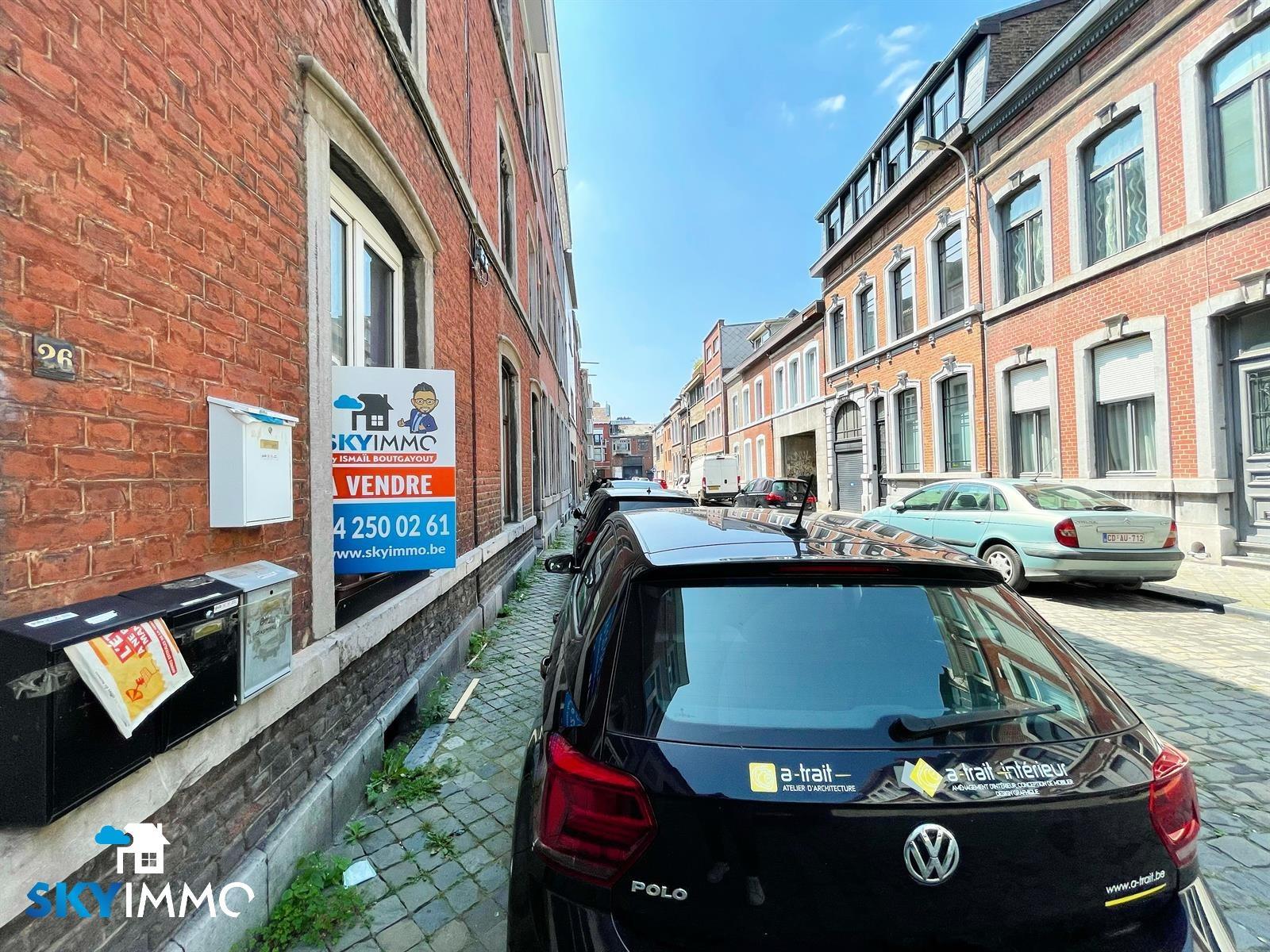 Immeuble à appartements - Liege - #4383597-1