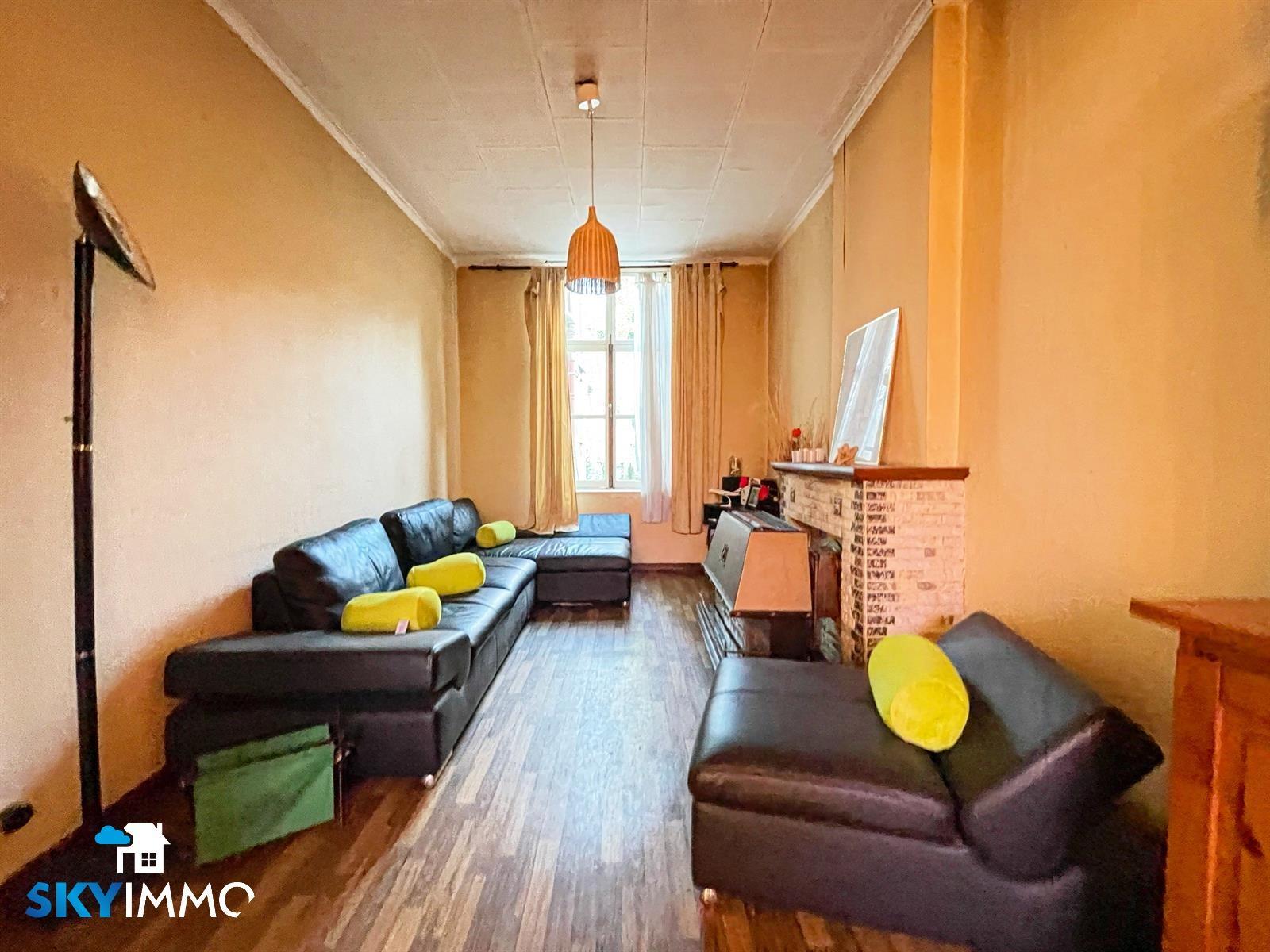 Maison - Seraing Jemeppesur-Meuse - #4383857-6