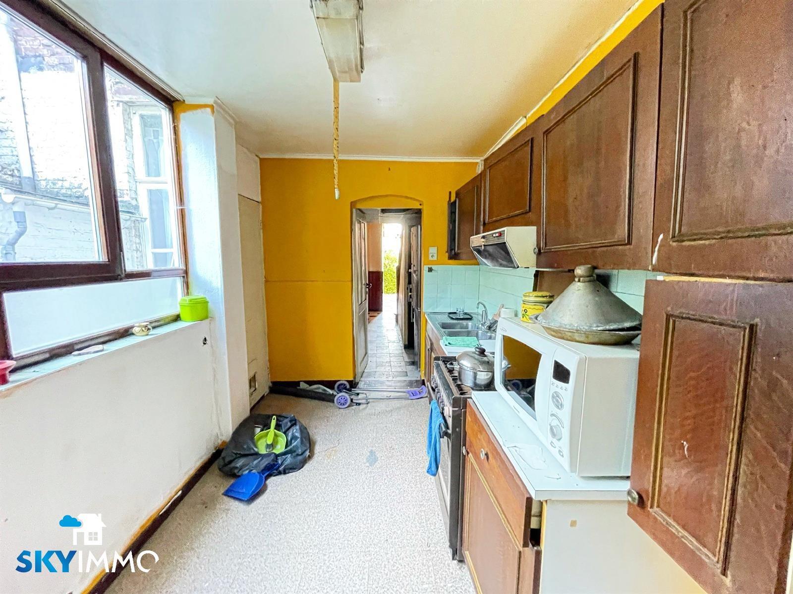 Maison - Seraing Jemeppesur-Meuse - #4383857-8