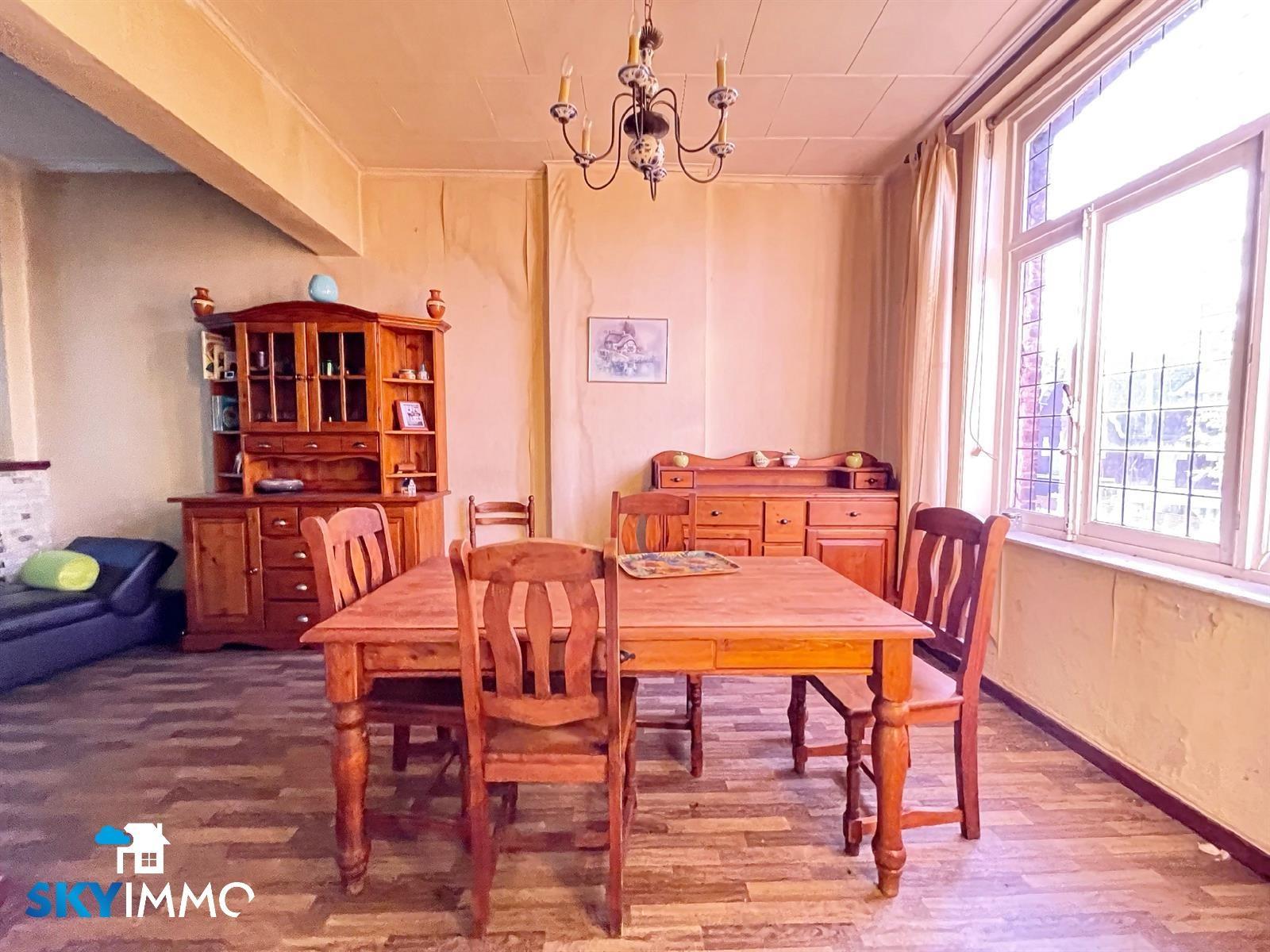 Maison - Seraing Jemeppesur-Meuse - #4383857-4