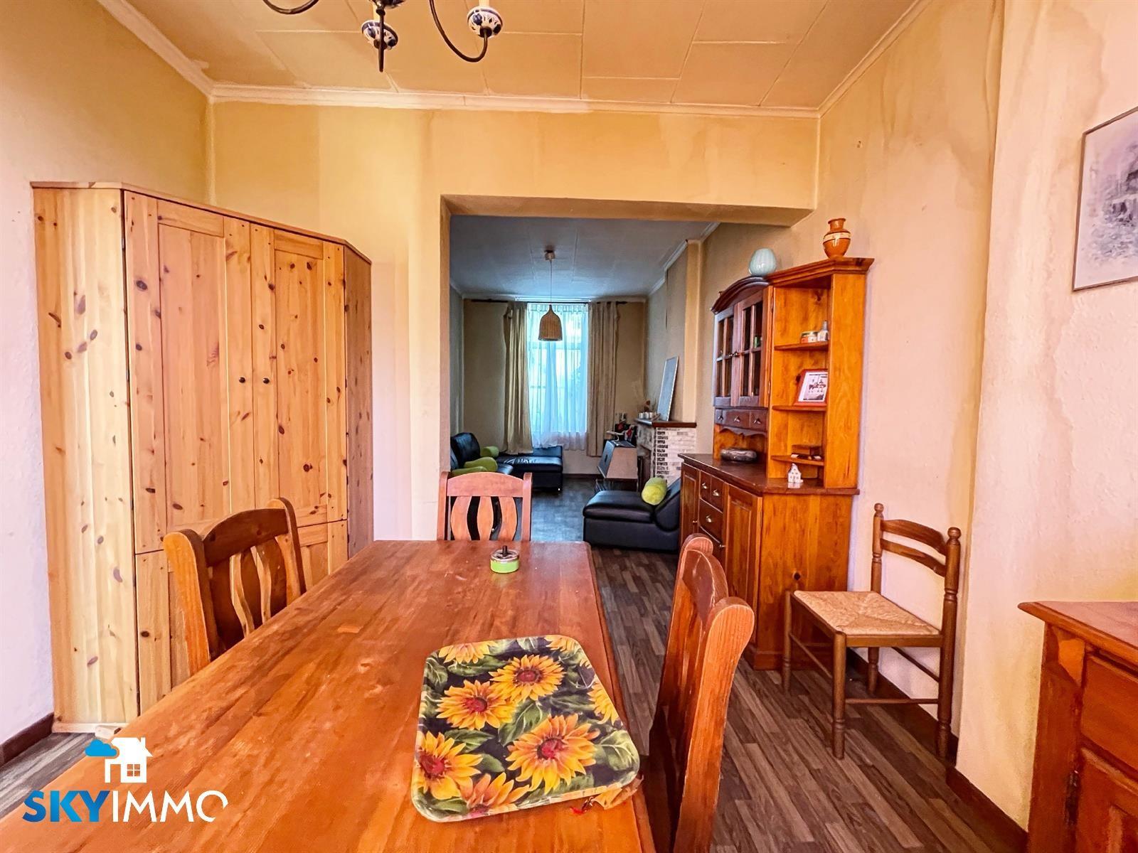 Maison - Seraing Jemeppesur-Meuse - #4383857-5