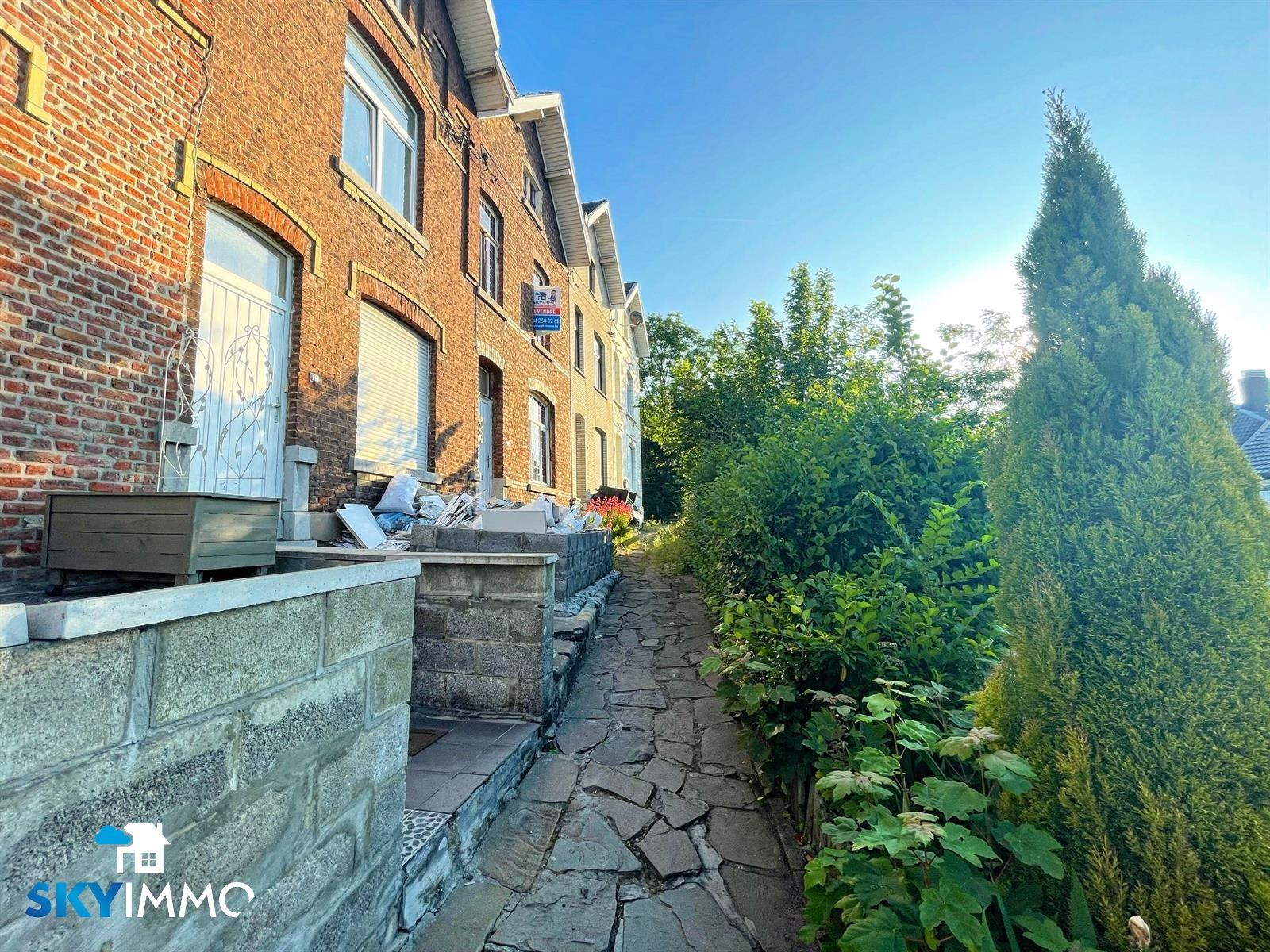Maison - Seraing Jemeppesur-Meuse - #4383857-1