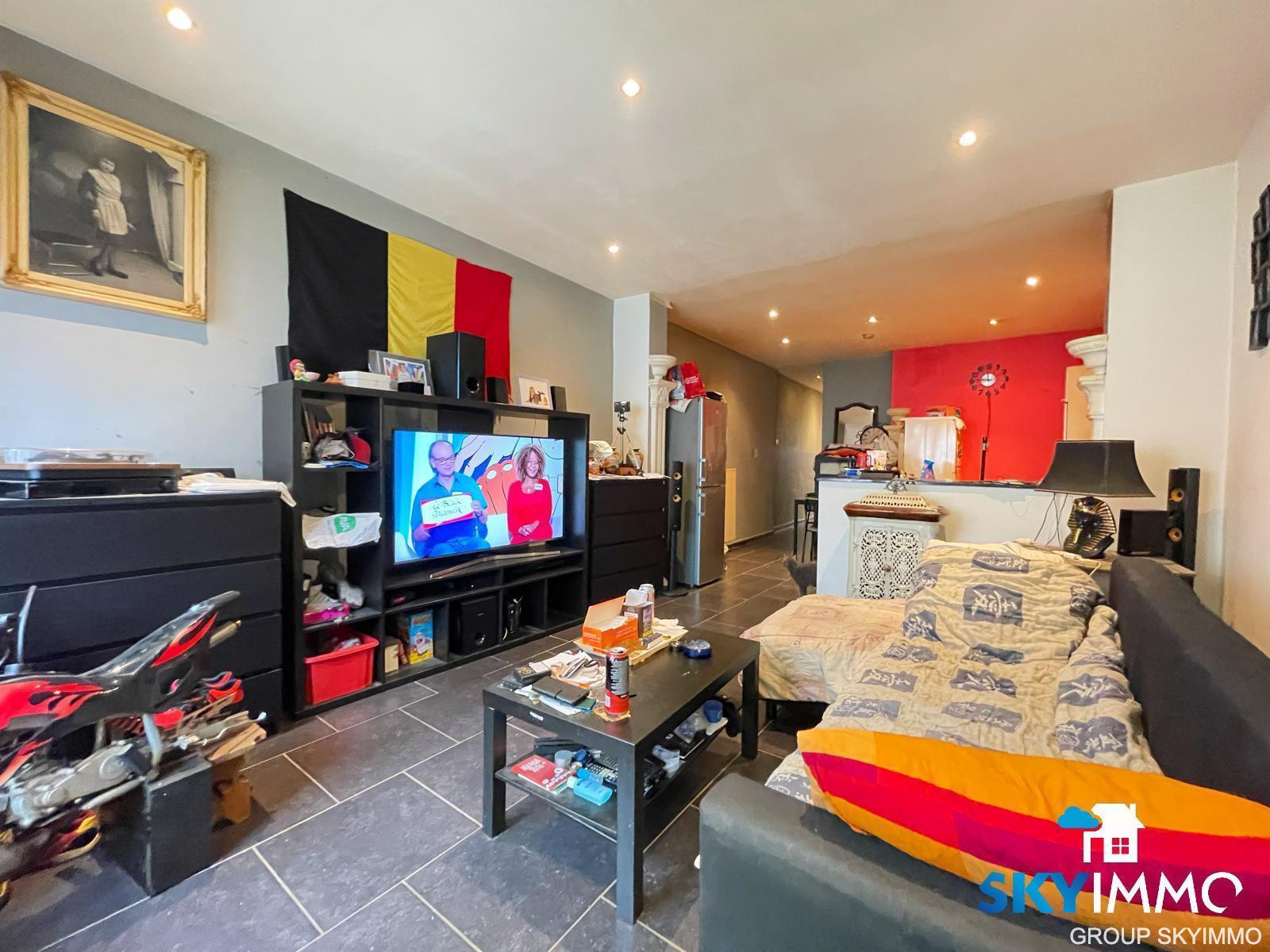 Apartment block  - Seraing - #4394135-1