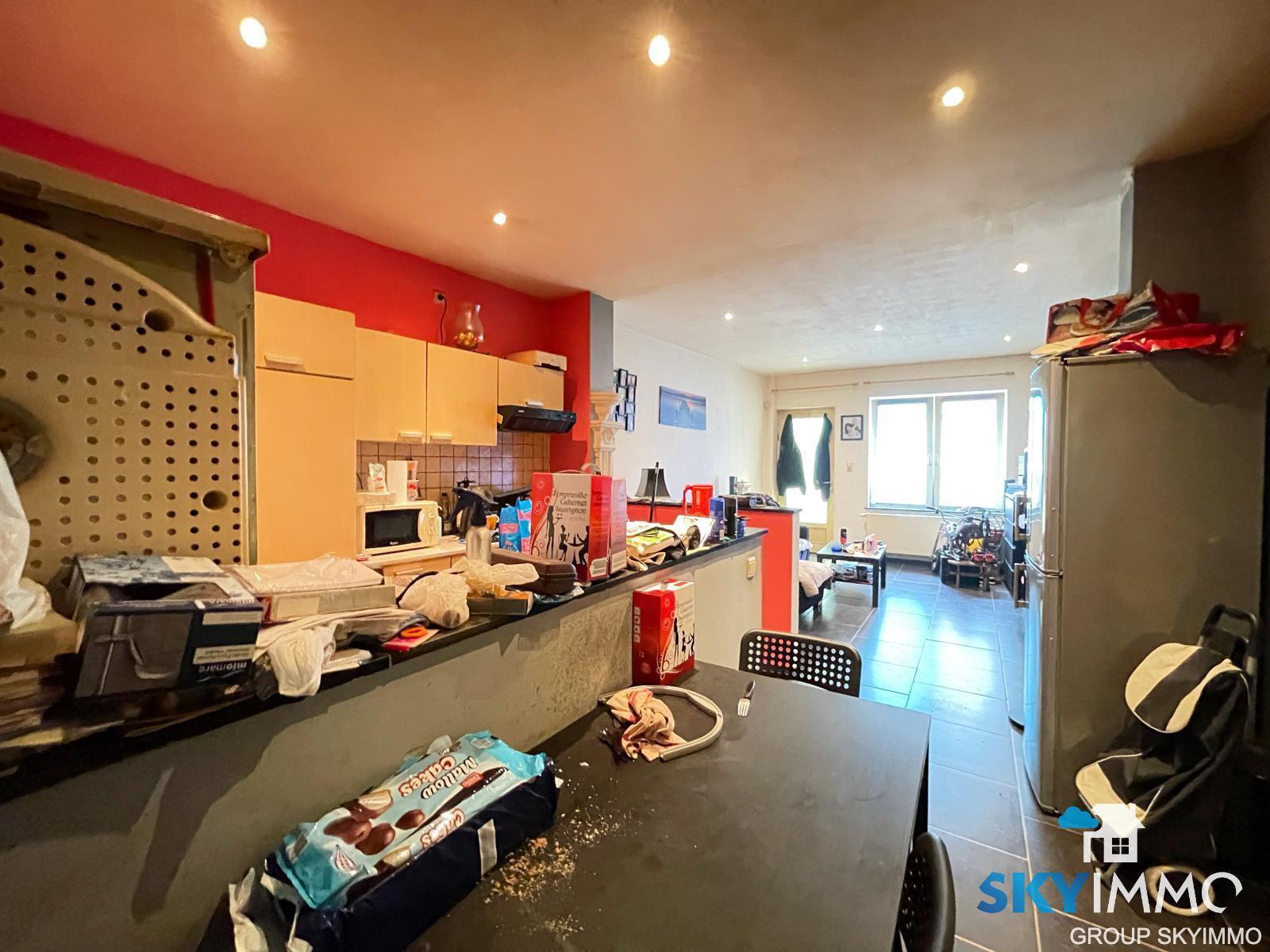 Apartment block  - Seraing - #4394135-2