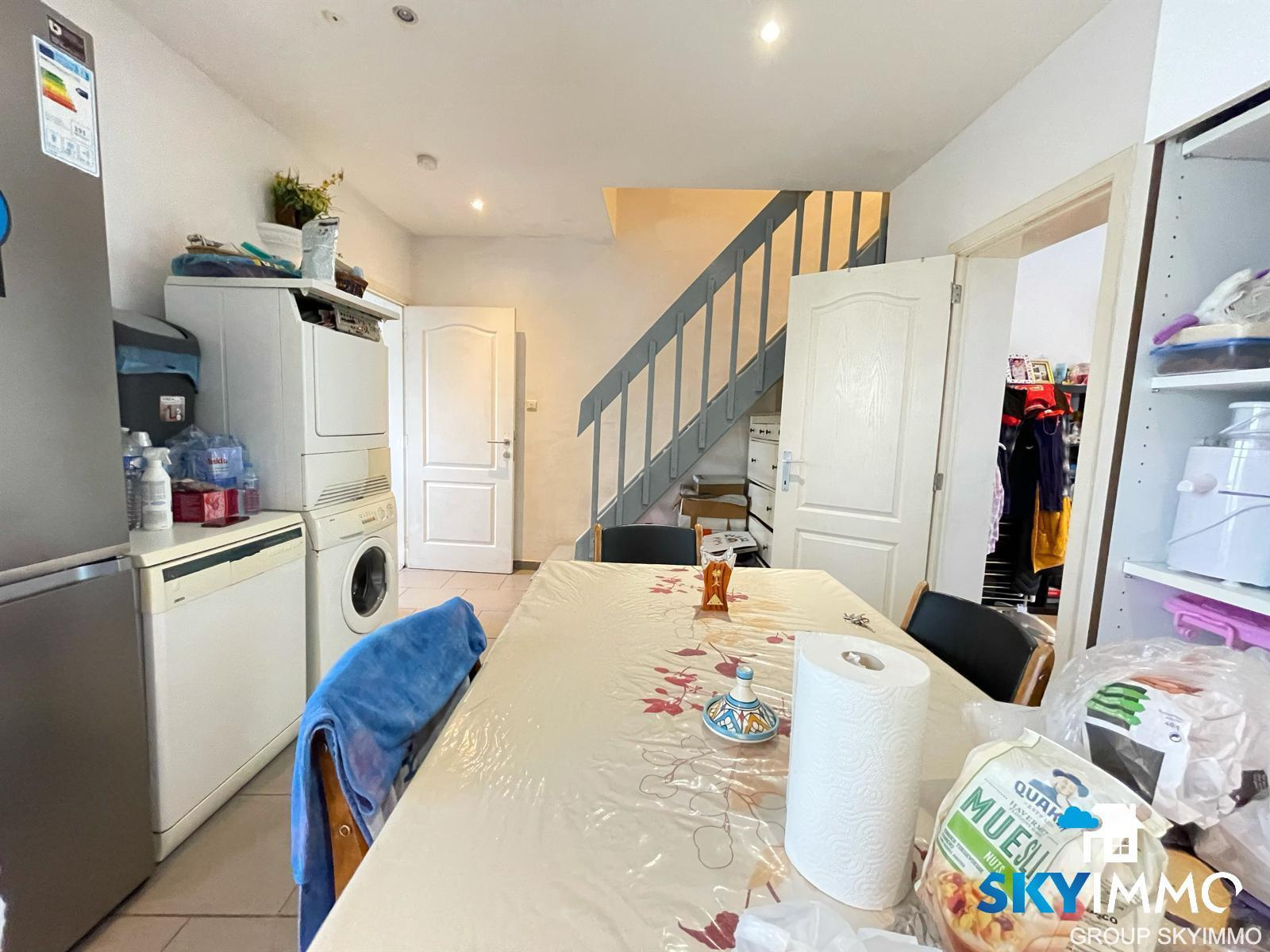 Apartment block  - Seraing - #4394135-8