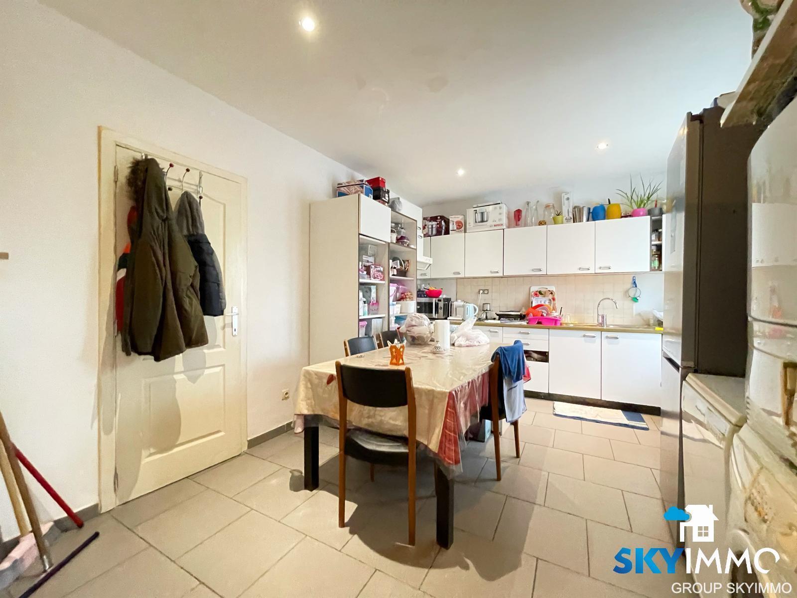 Apartment block  - Seraing - #4394135-6