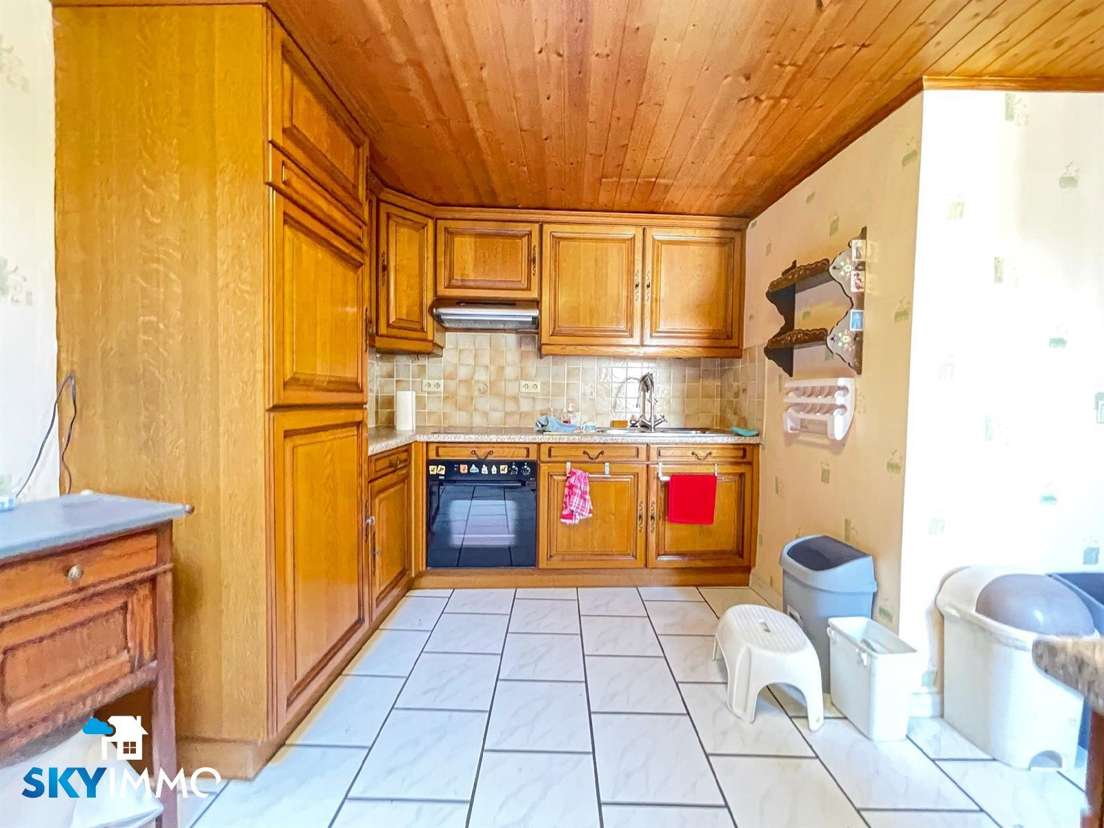Huis - Flemalle - #4394734-8