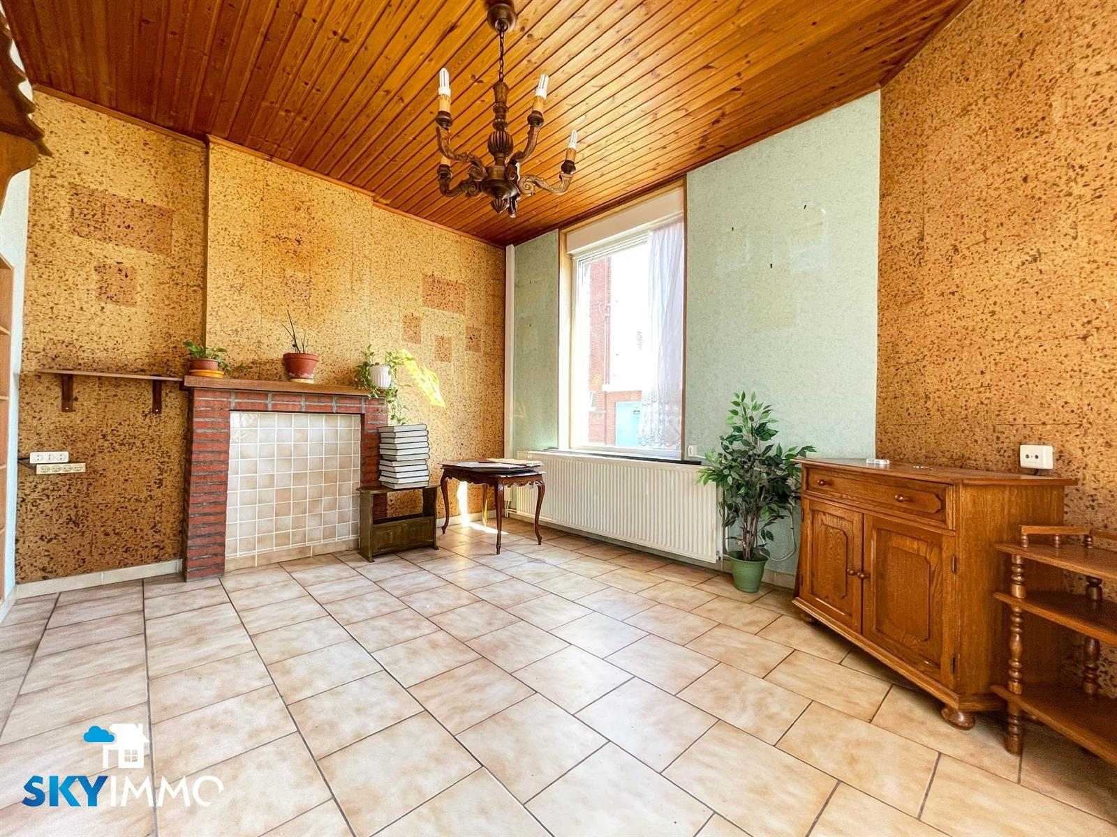 Huis - Flemalle - #4394734-3