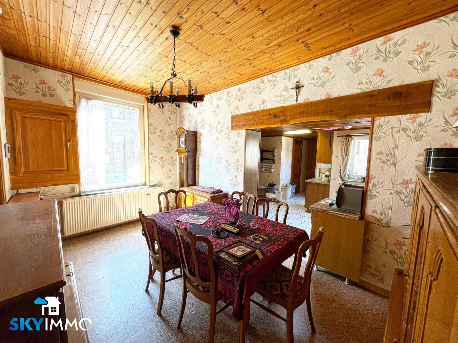 Huis - Flemalle - #4394734-6