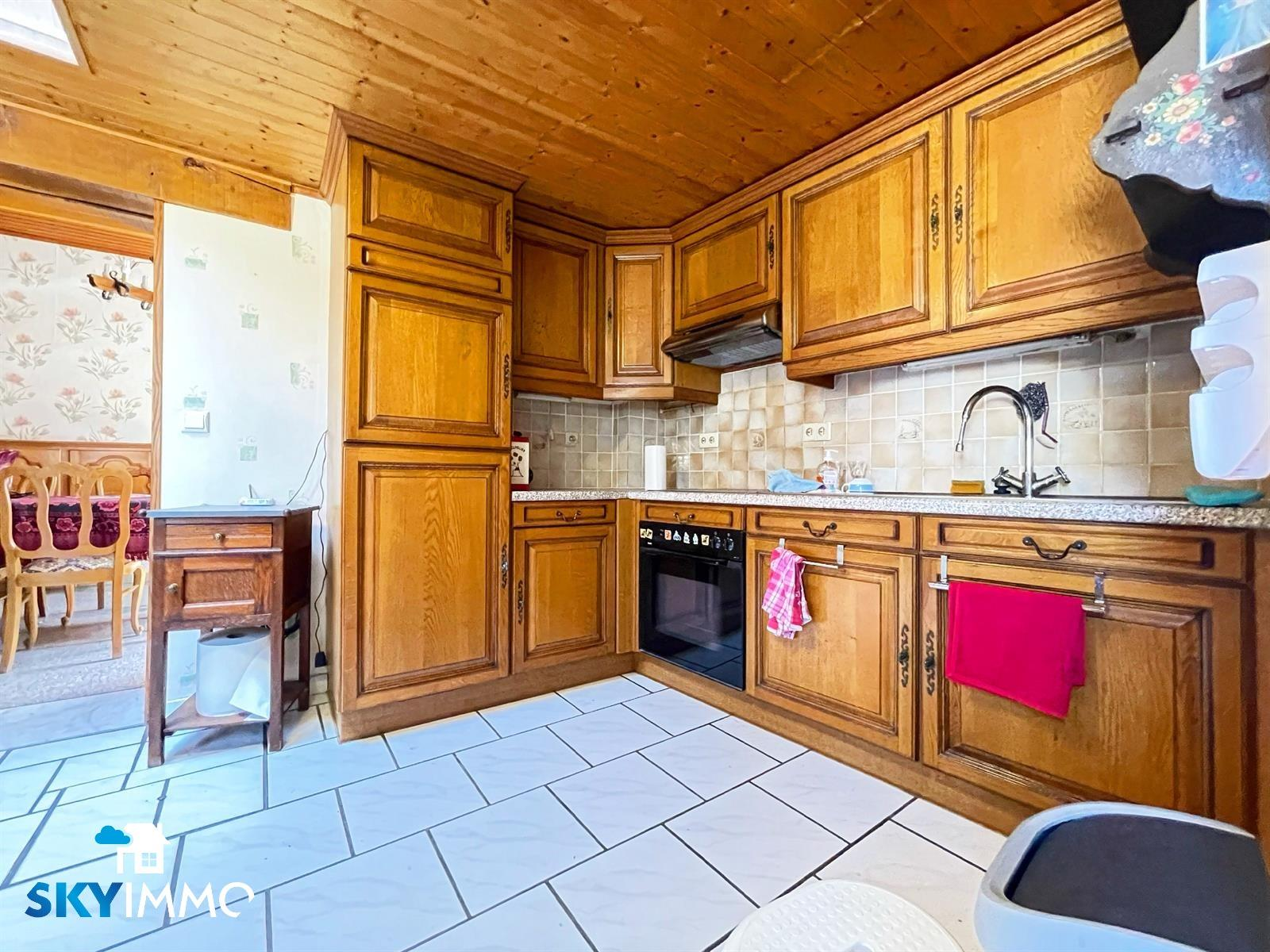 Huis - Flemalle - #4394734-9