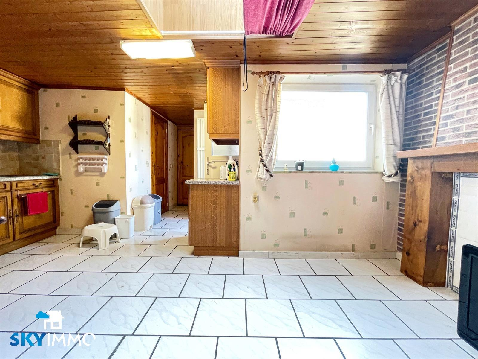 Huis - Flemalle - #4394734-7