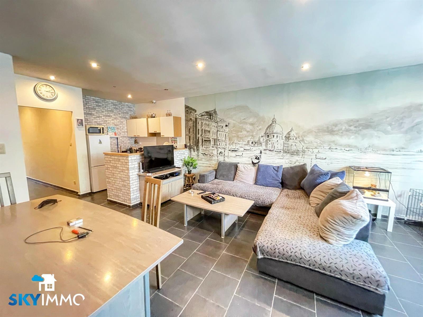 Apartment block  - Flemalle - #4401917-4