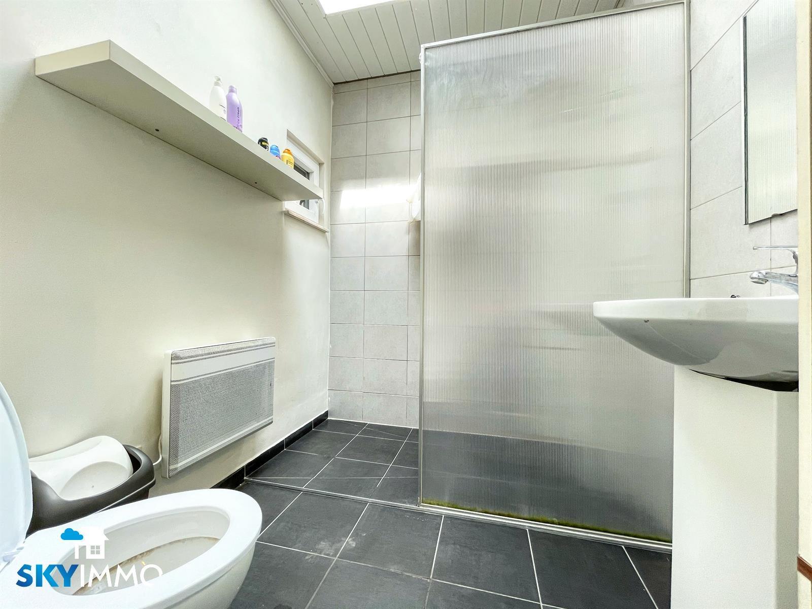 Apartment block  - Flemalle - #4401917-19