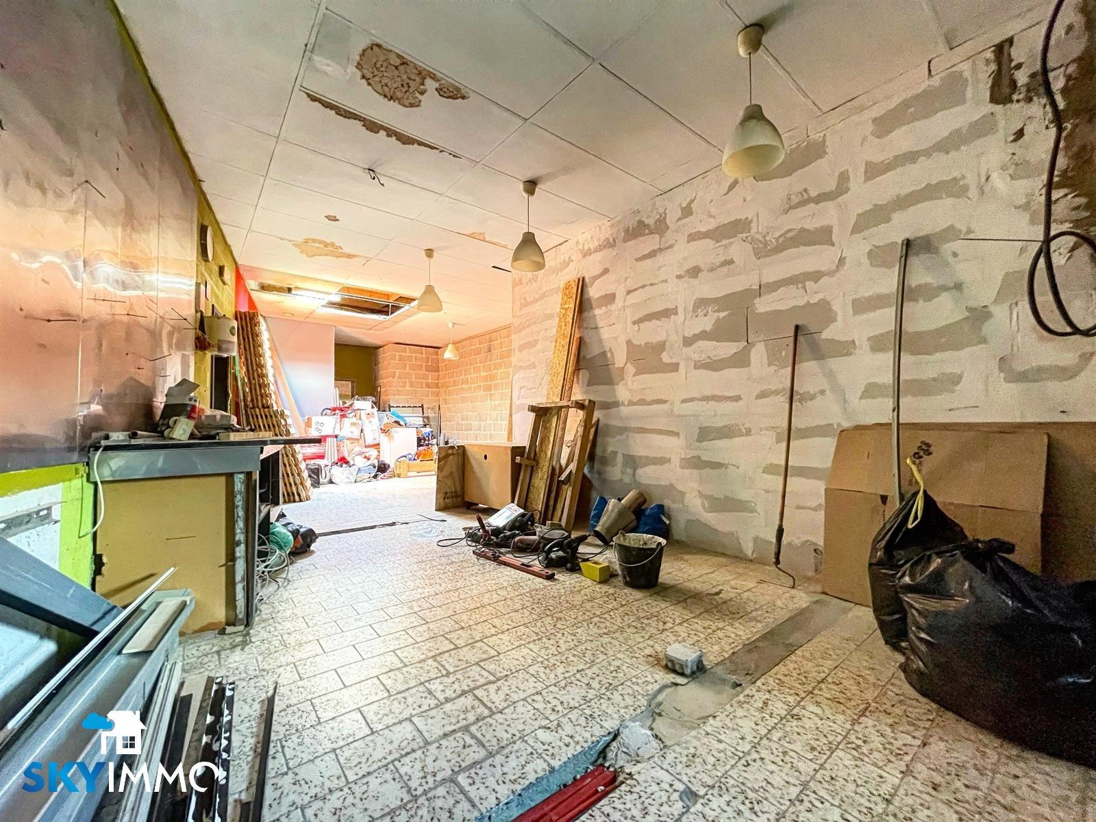 Apartment block  - Flemalle - #4401917-22