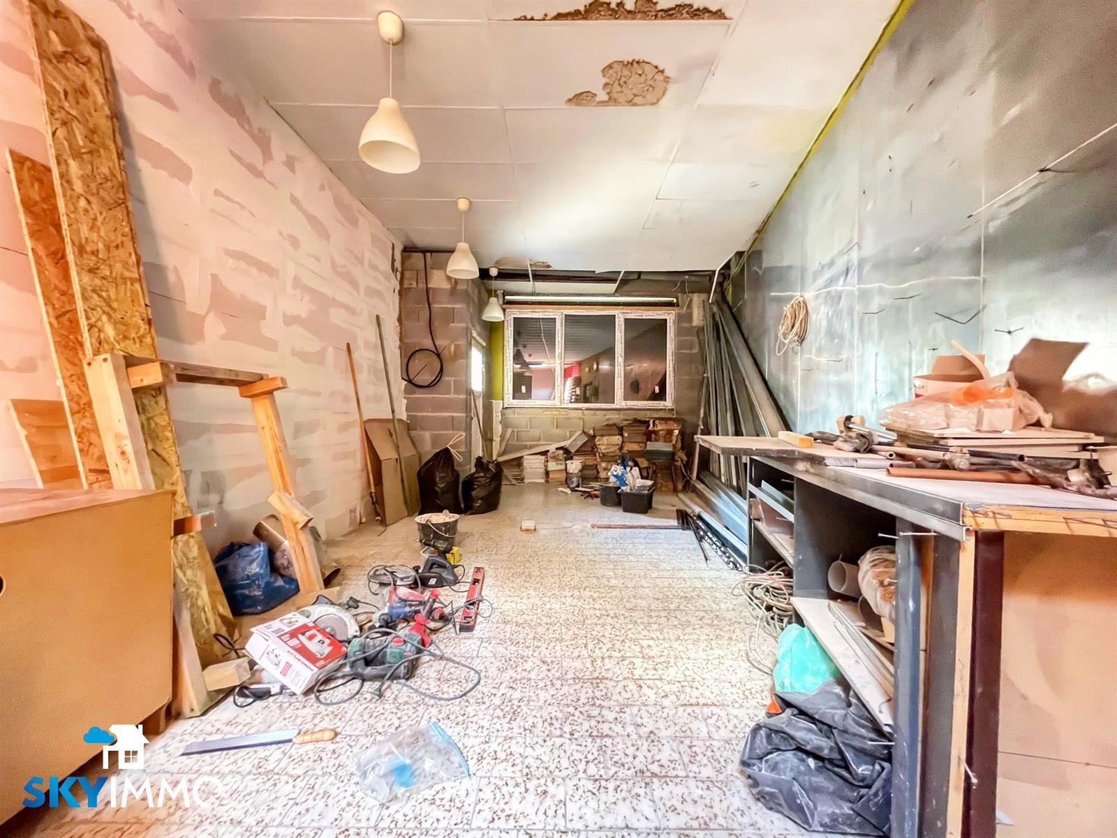 Apartment block  - Flemalle - #4401917-25